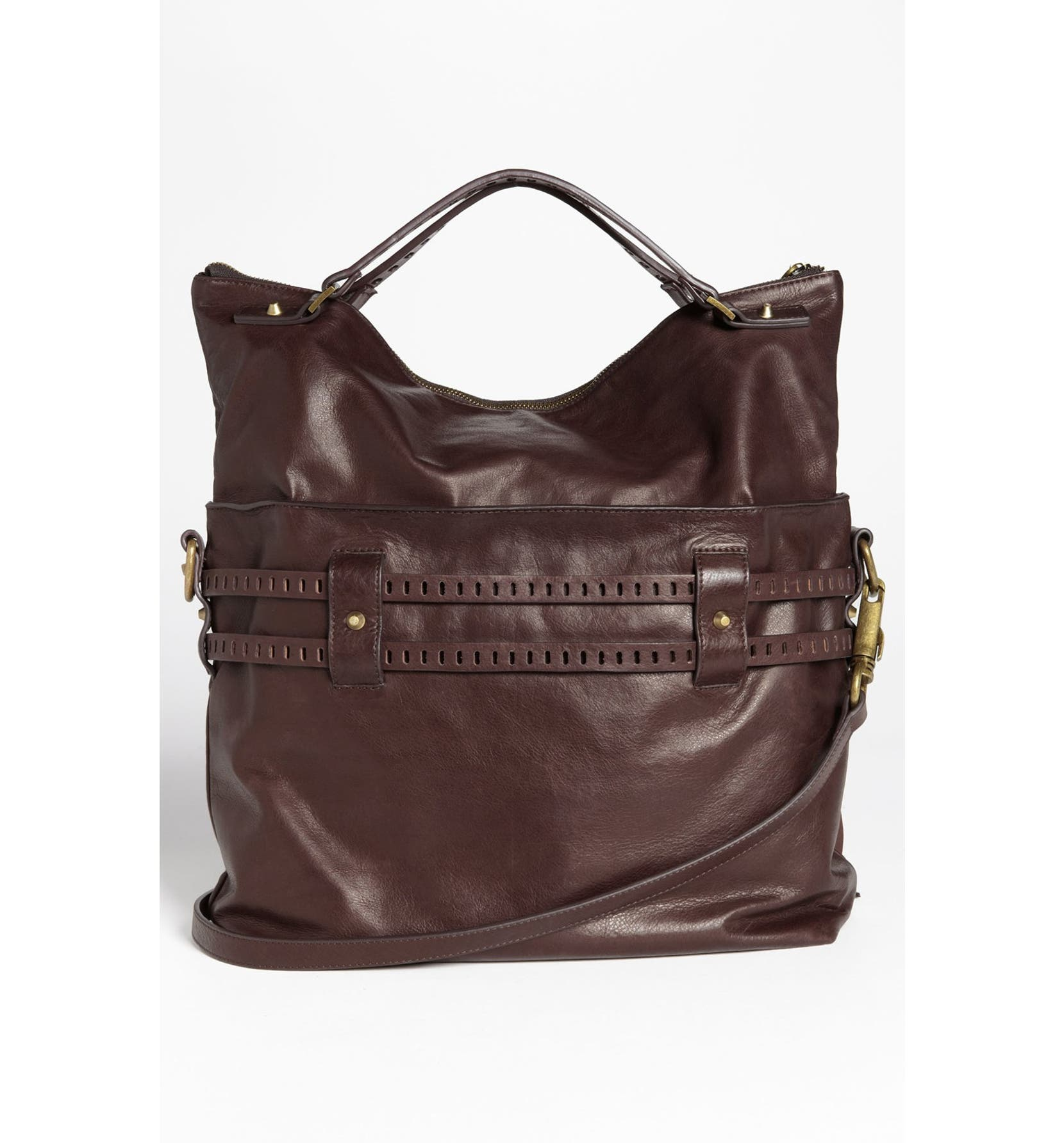 08b983bcc456 Joelle Hawkens by Treesje®  Victory  Shoulder Bag