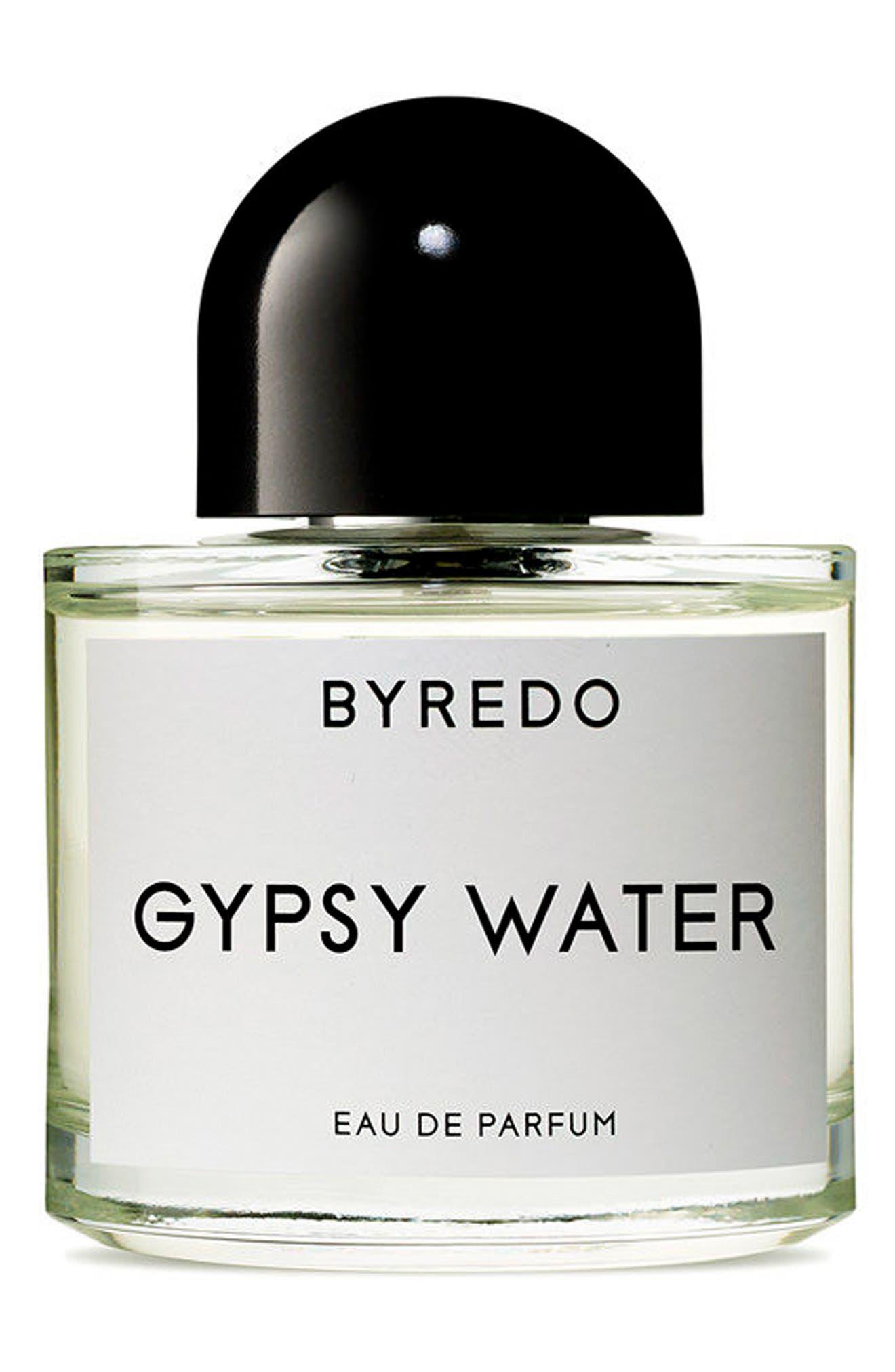 BYREDO,                             Gypsy Water Eau de Parfum,                             Alternate thumbnail 2, color,                             NO COLOR