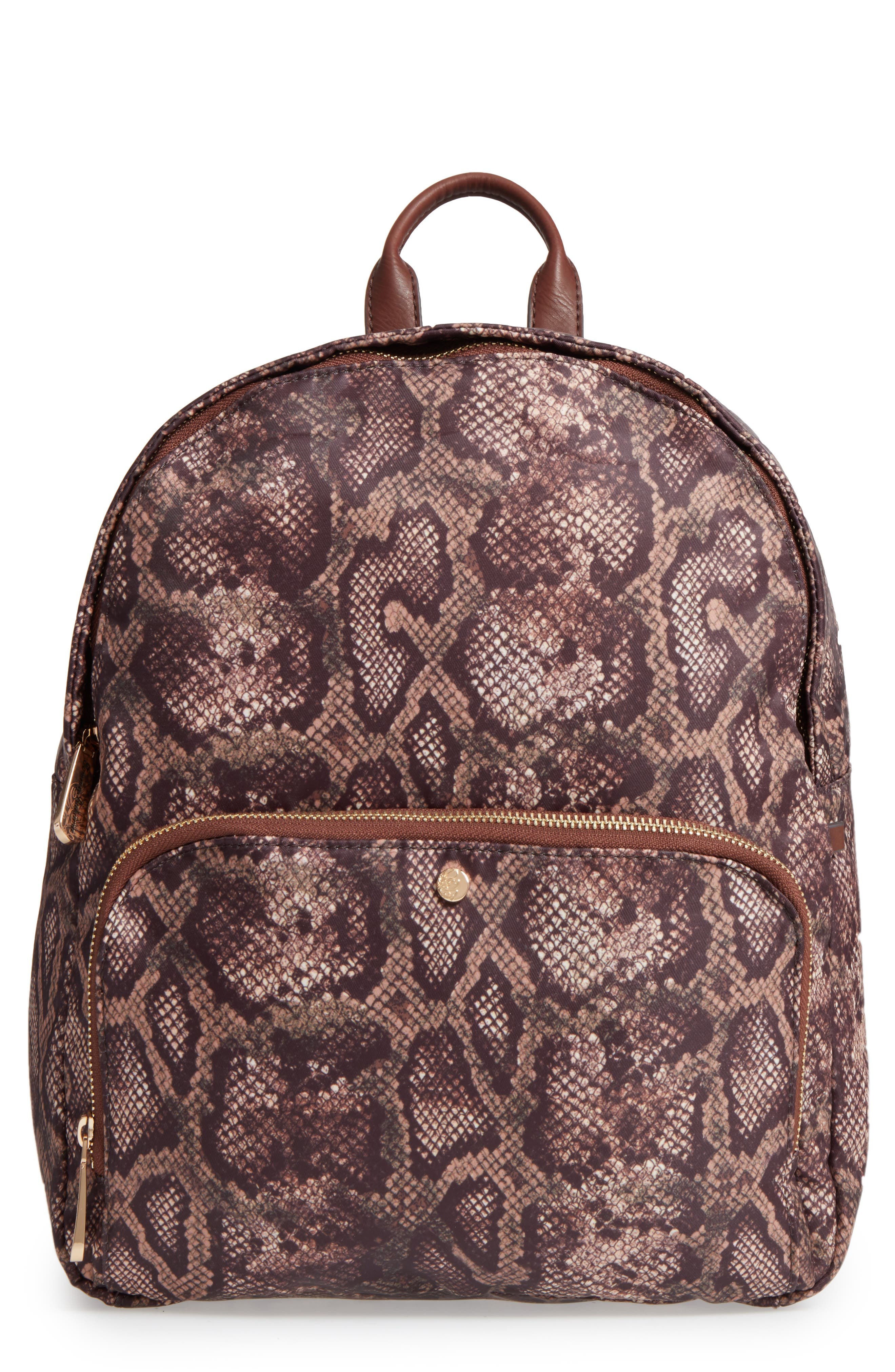 Siesta Key Backpack,                             Main thumbnail 9, color,