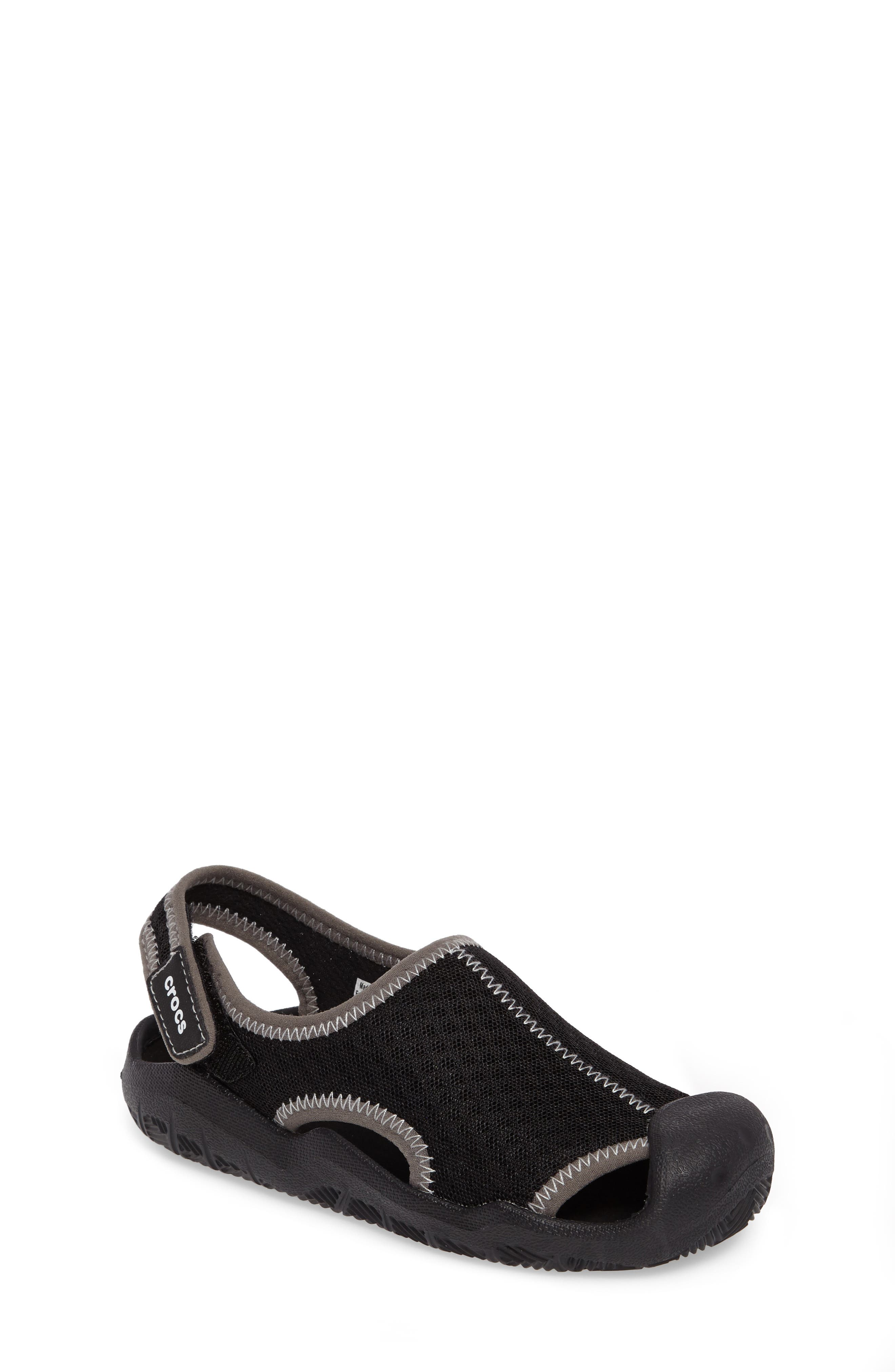 Swiftwater Sandal,                             Main thumbnail 6, color,