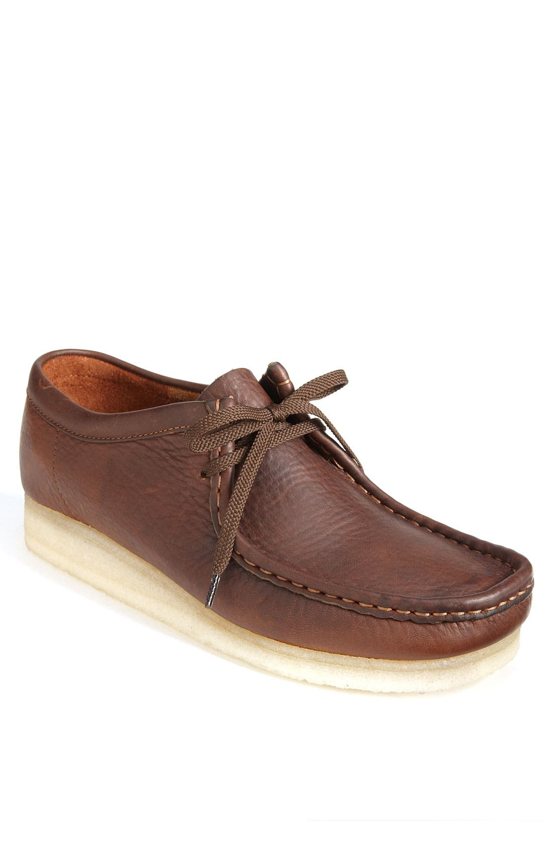 'Wallabee' Moc Toe Derby (Online Only),                             Main thumbnail 17, color,