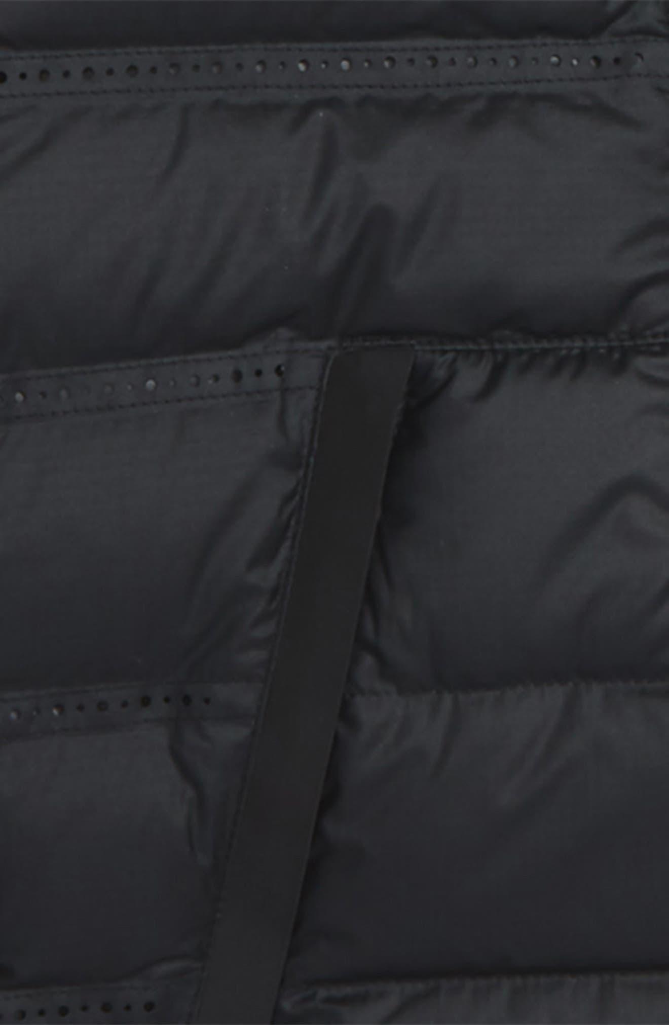 Sportswear Tech Fleece AeroLoft Jacket,                             Alternate thumbnail 2, color,                             010