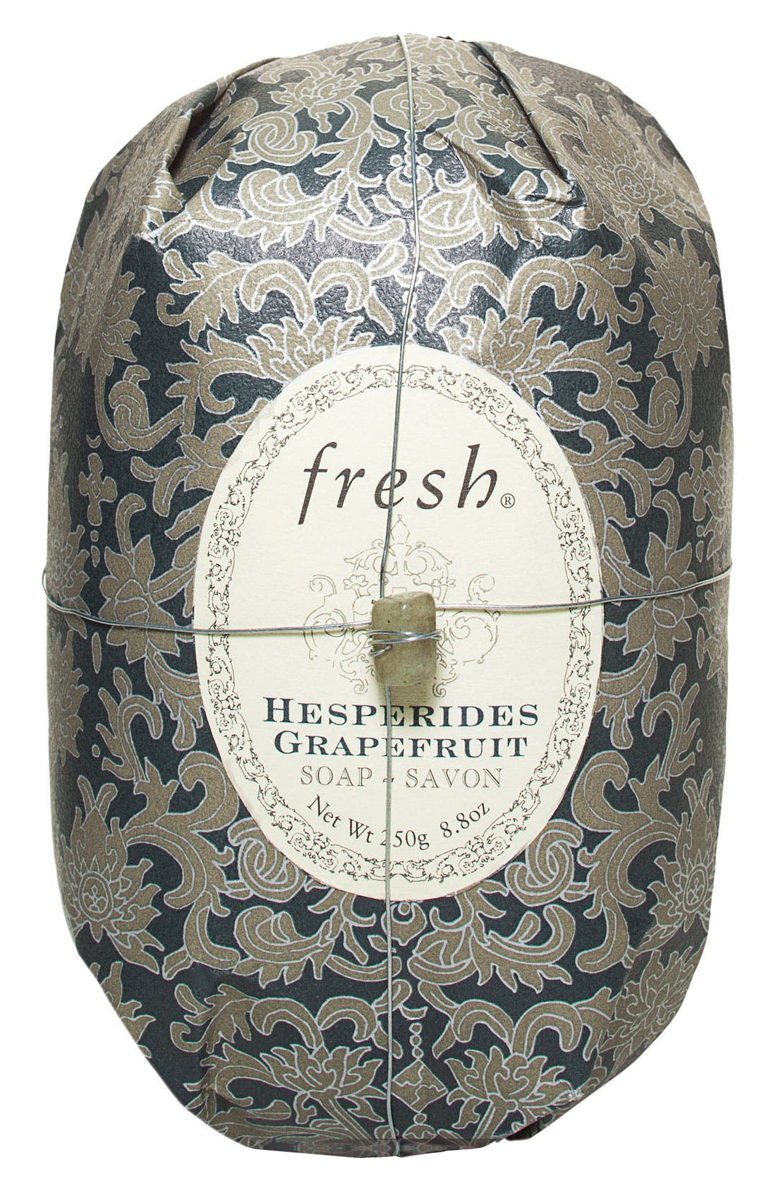 Hesperides Grapefruit Oval Soap,                         Main,                         color, NO COLOR
