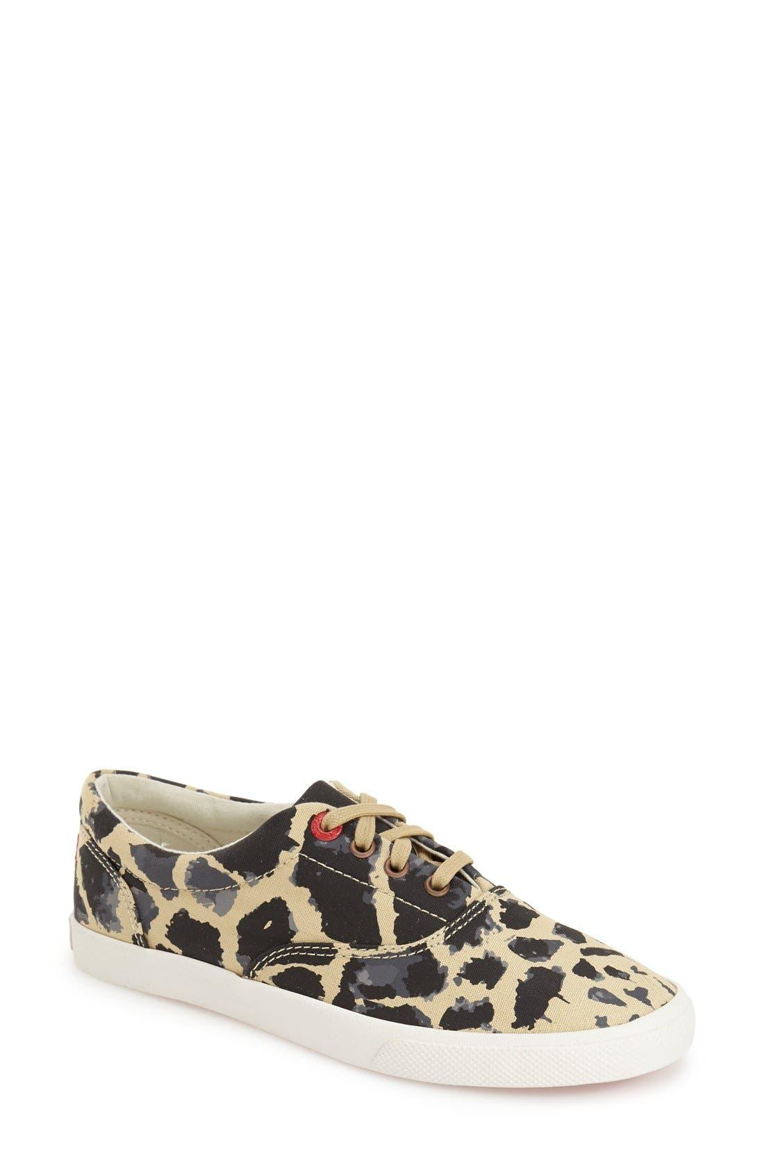 'Giraffe' Sneaker, Main, color, 005