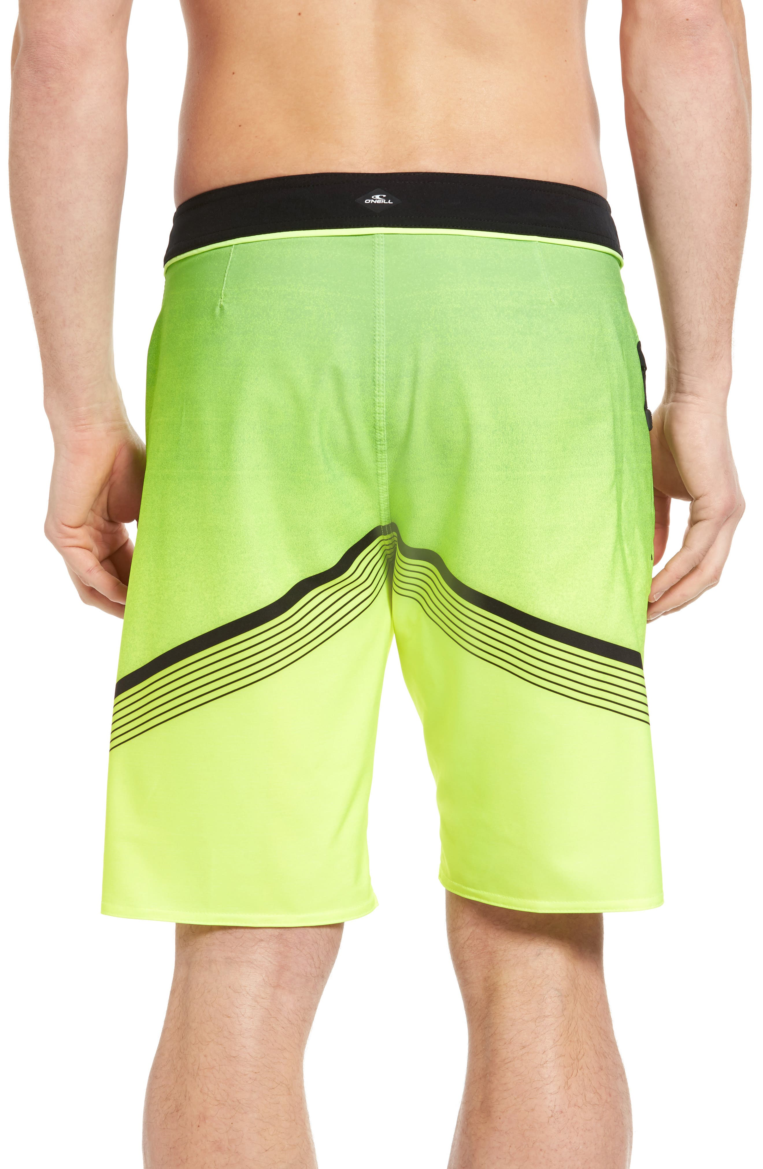 Hyperfreak Stretch Board Shorts,                             Alternate thumbnail 11, color,