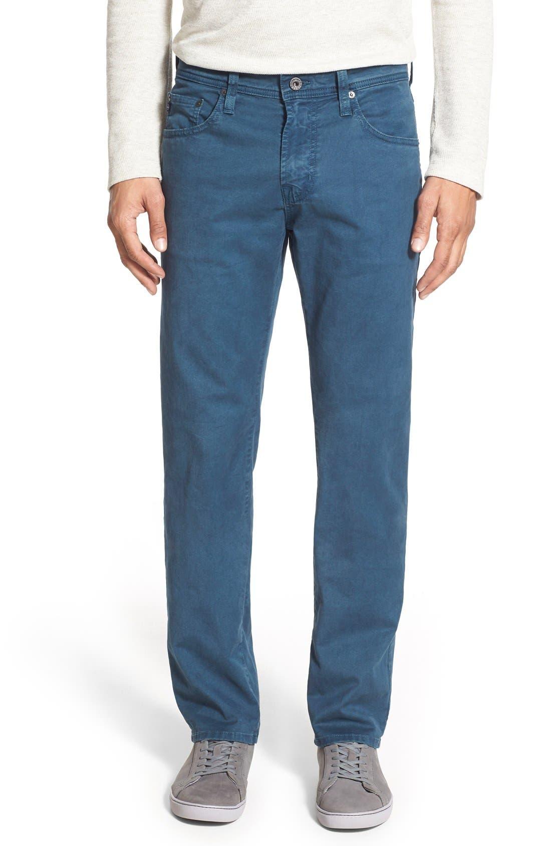 'Matchbox BES' Slim Fit Pants,                             Main thumbnail 36, color,