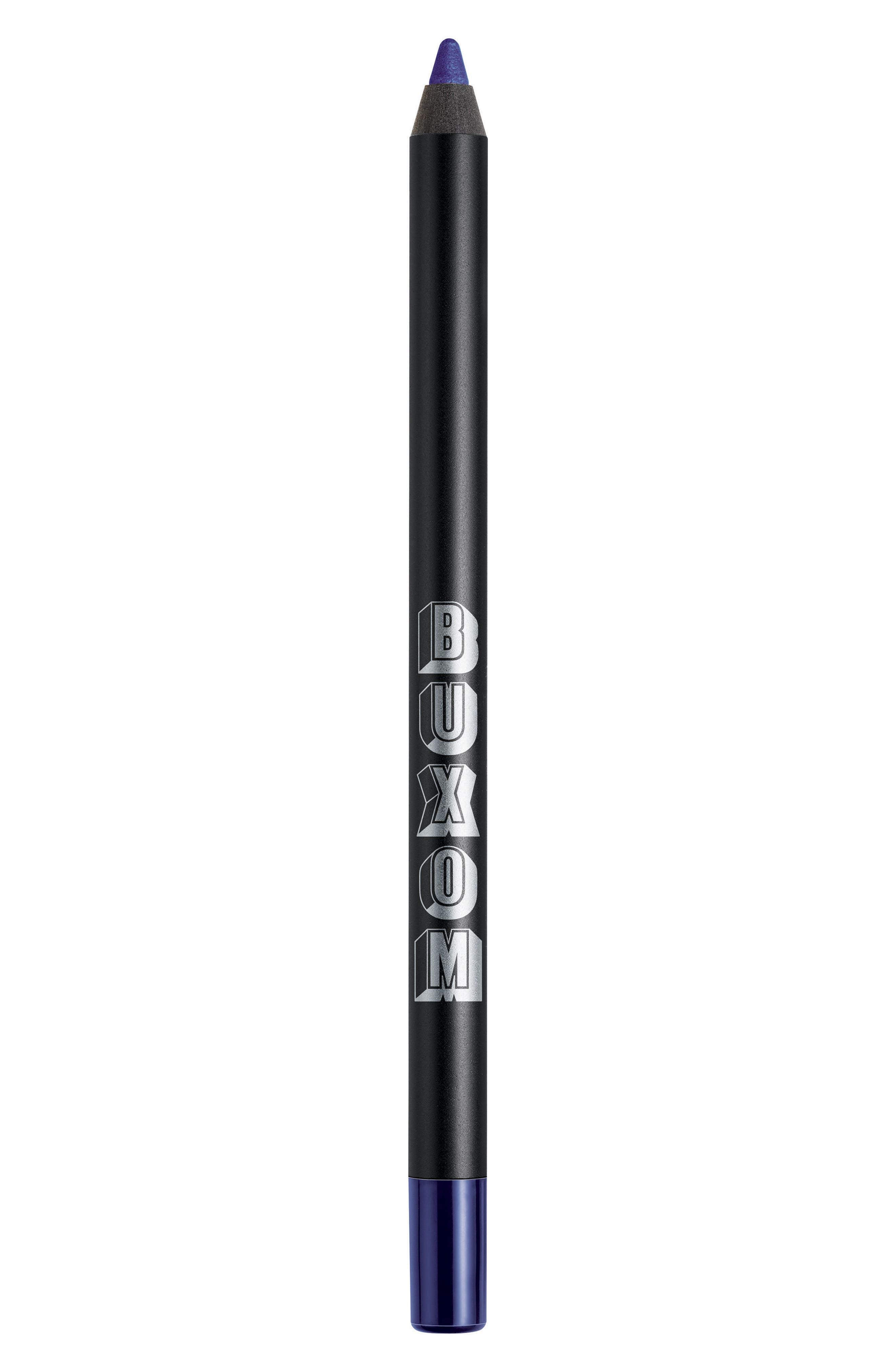 Buxom Hold The Line Waterproof Eyeliner - Doors Unlocked