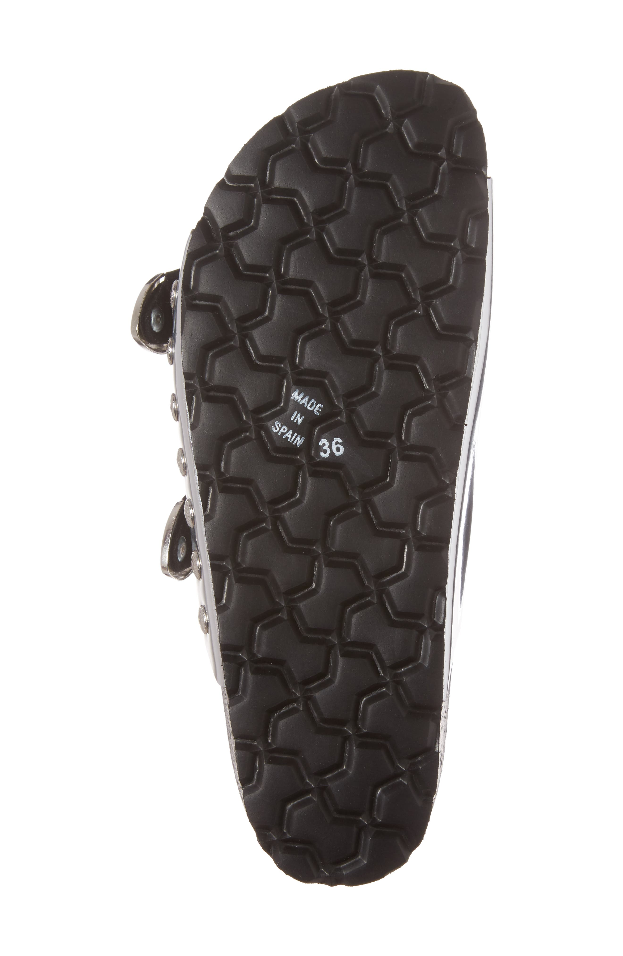 Studded Slide Sandal,                             Alternate thumbnail 35, color,