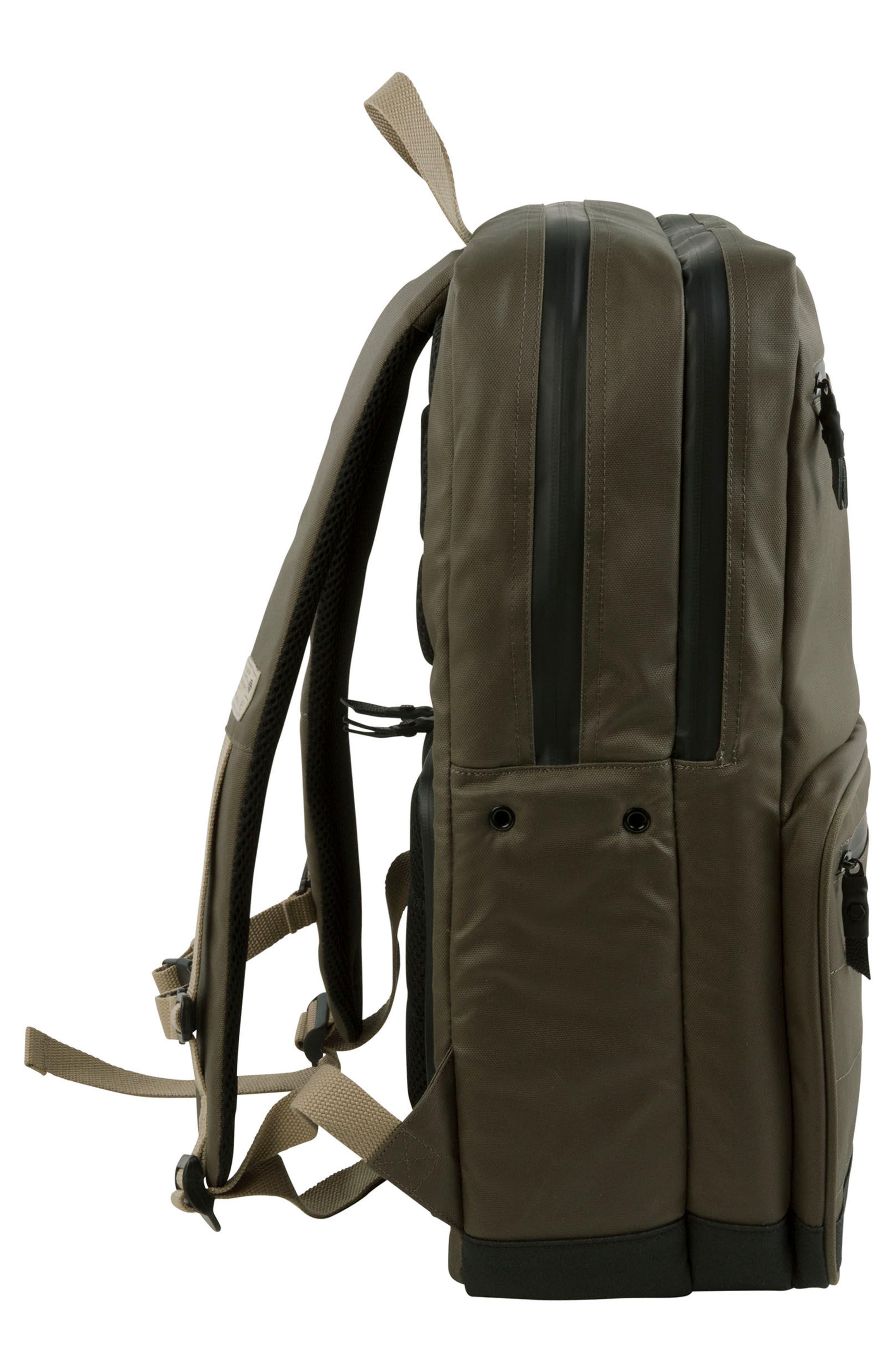 Sneaker Backpack,                             Alternate thumbnail 4, color,                             350