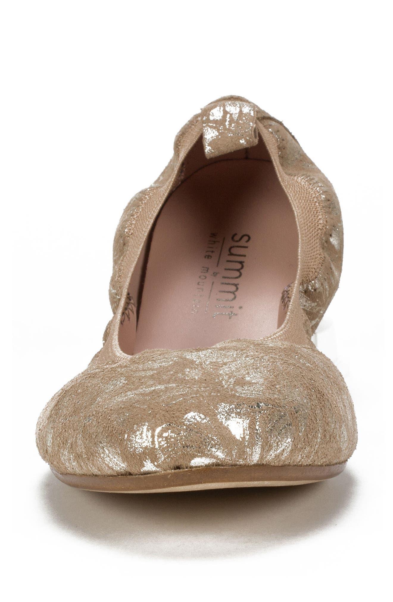 Summit Kara Ballet Flat,                             Alternate thumbnail 25, color,