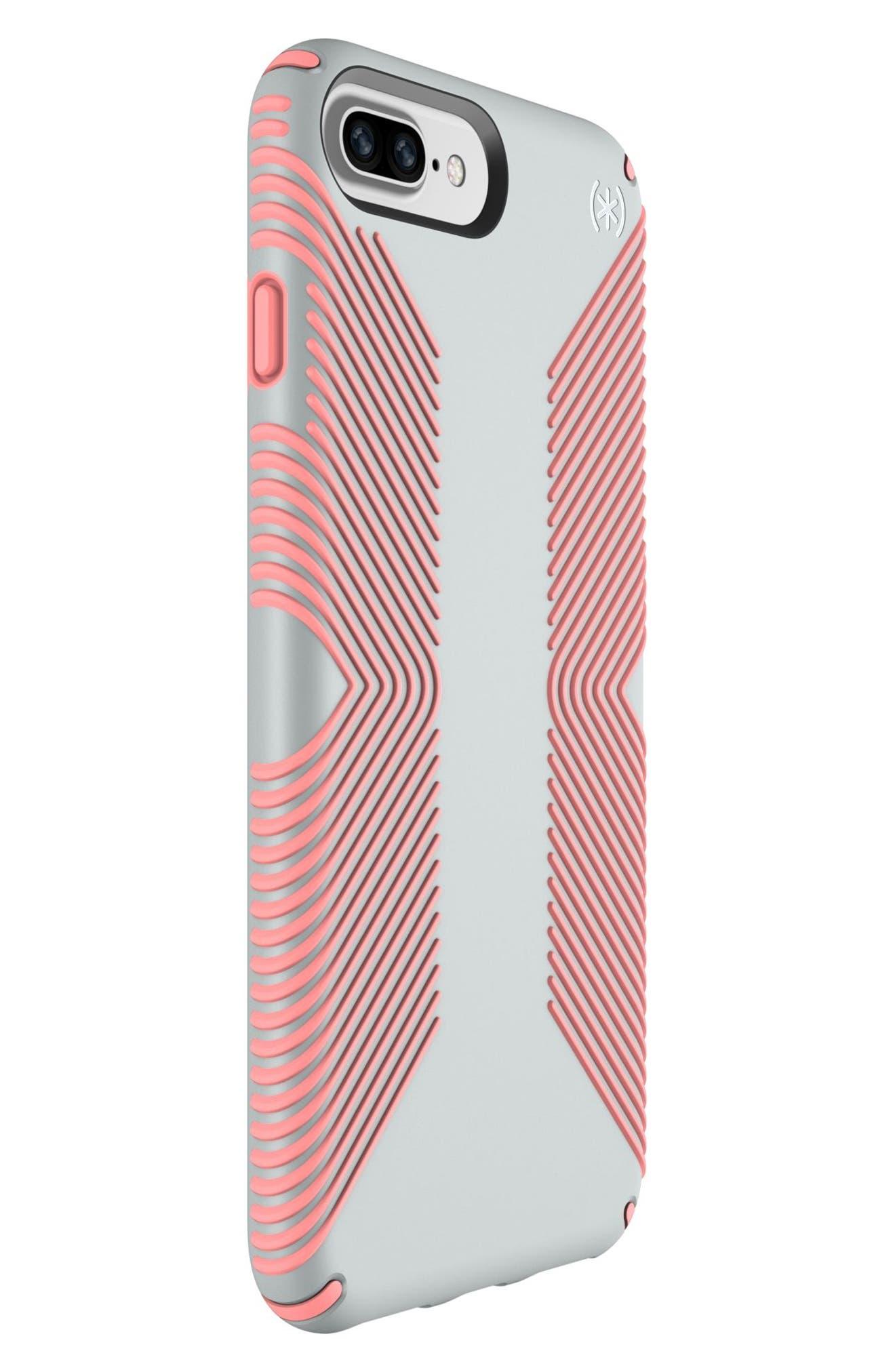 Grip iPhone 6/6s/7/8 Plus Case,                             Alternate thumbnail 6, color,                             020