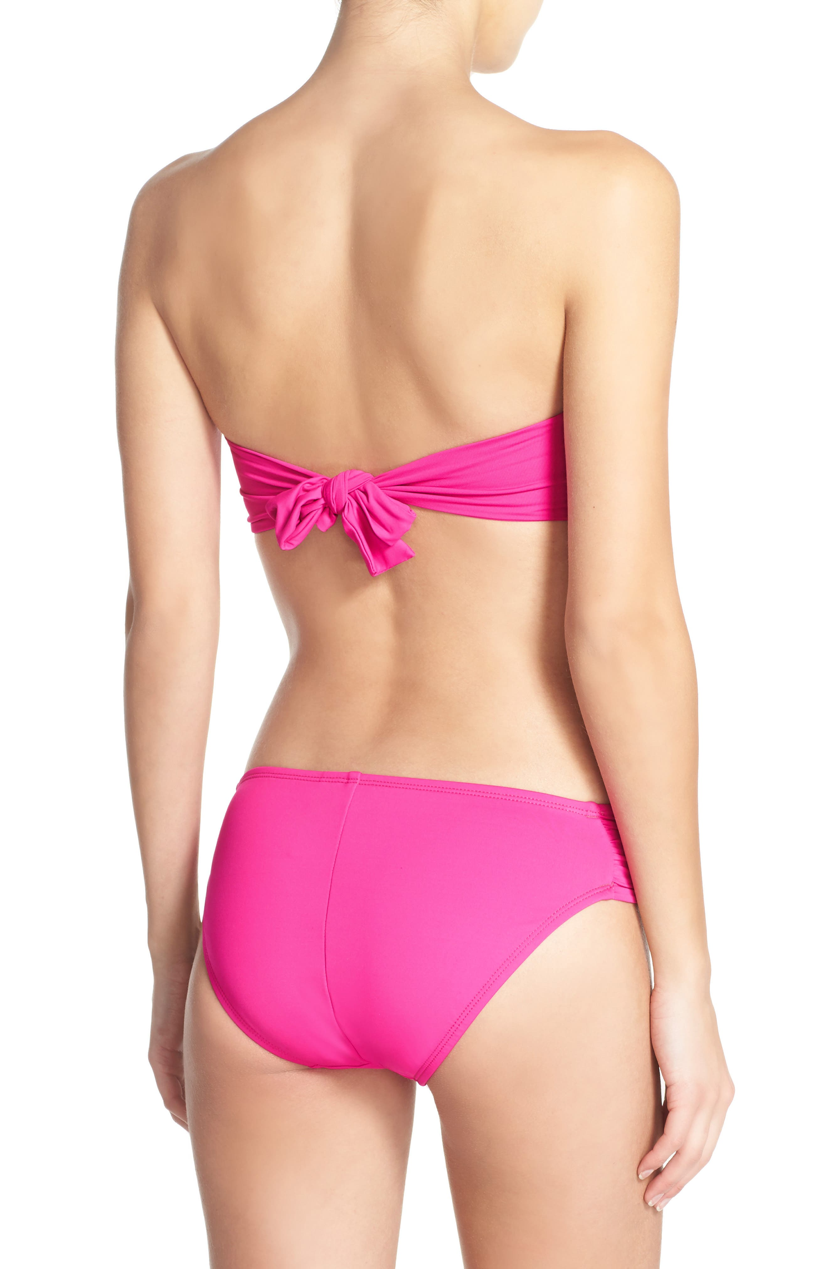 Island Goddess Hipster Bikini Bottoms,                             Alternate thumbnail 97, color,