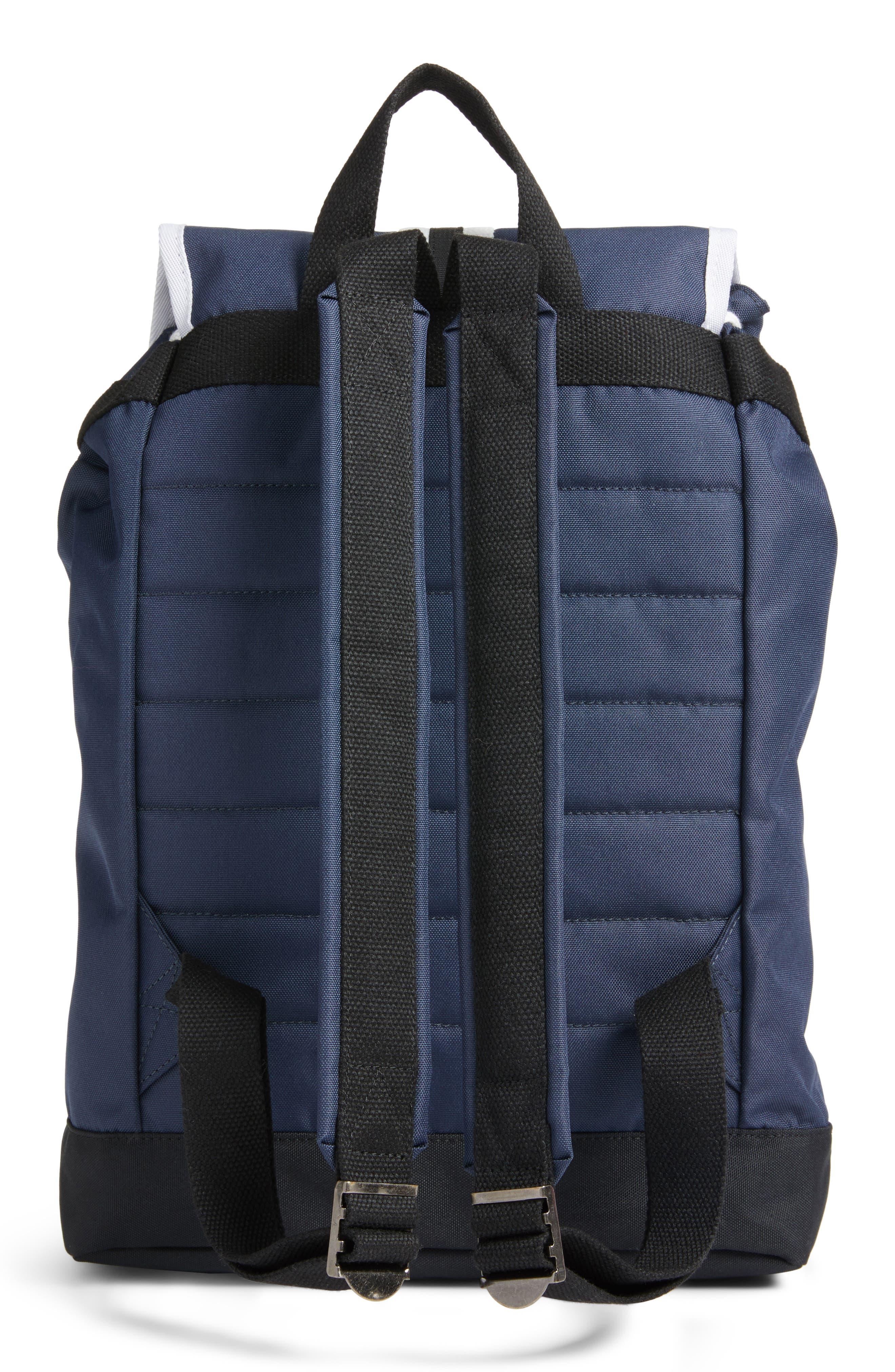 Dazed Backpack,                             Alternate thumbnail 3, color,                             466