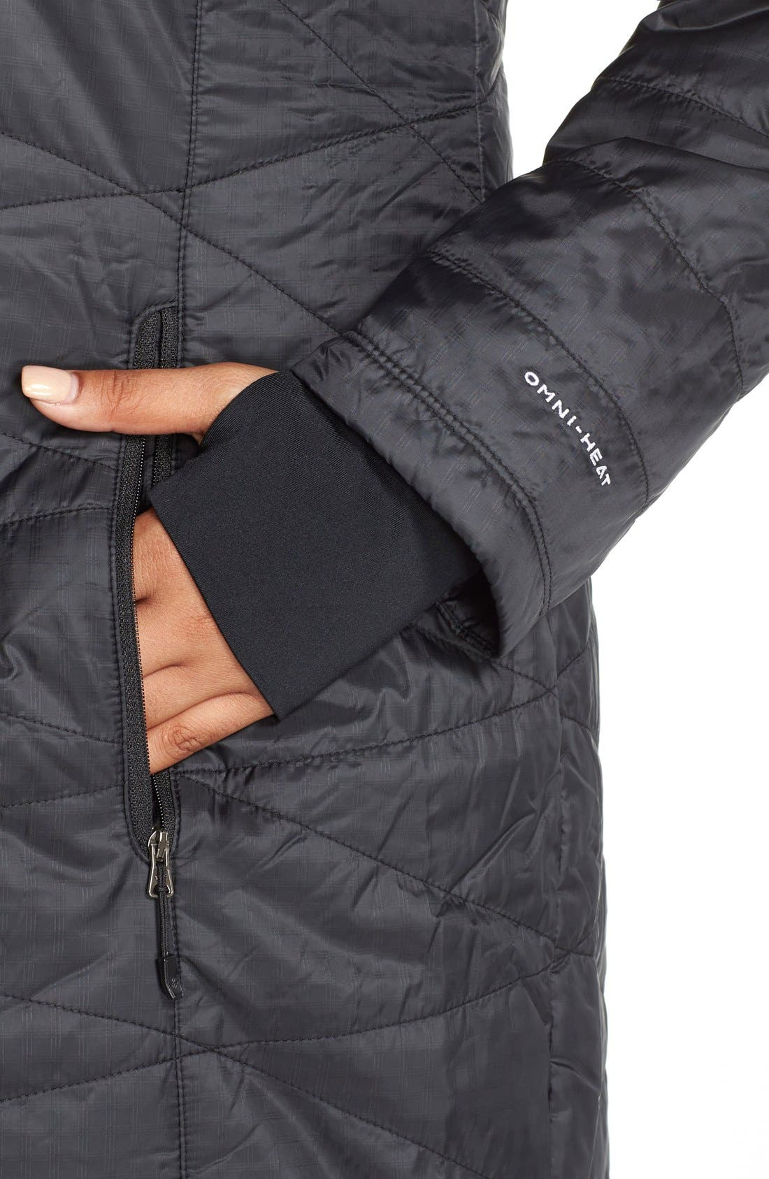 Mighty Lite Hooded Jacket,                             Alternate thumbnail 20, color,