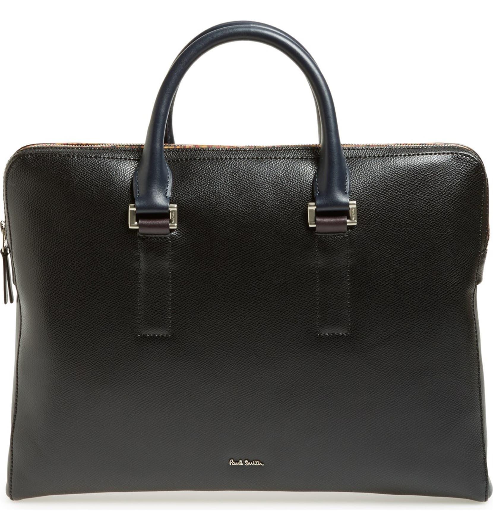 Paul Smith Leather Portfolio  eb22f38dd78b5