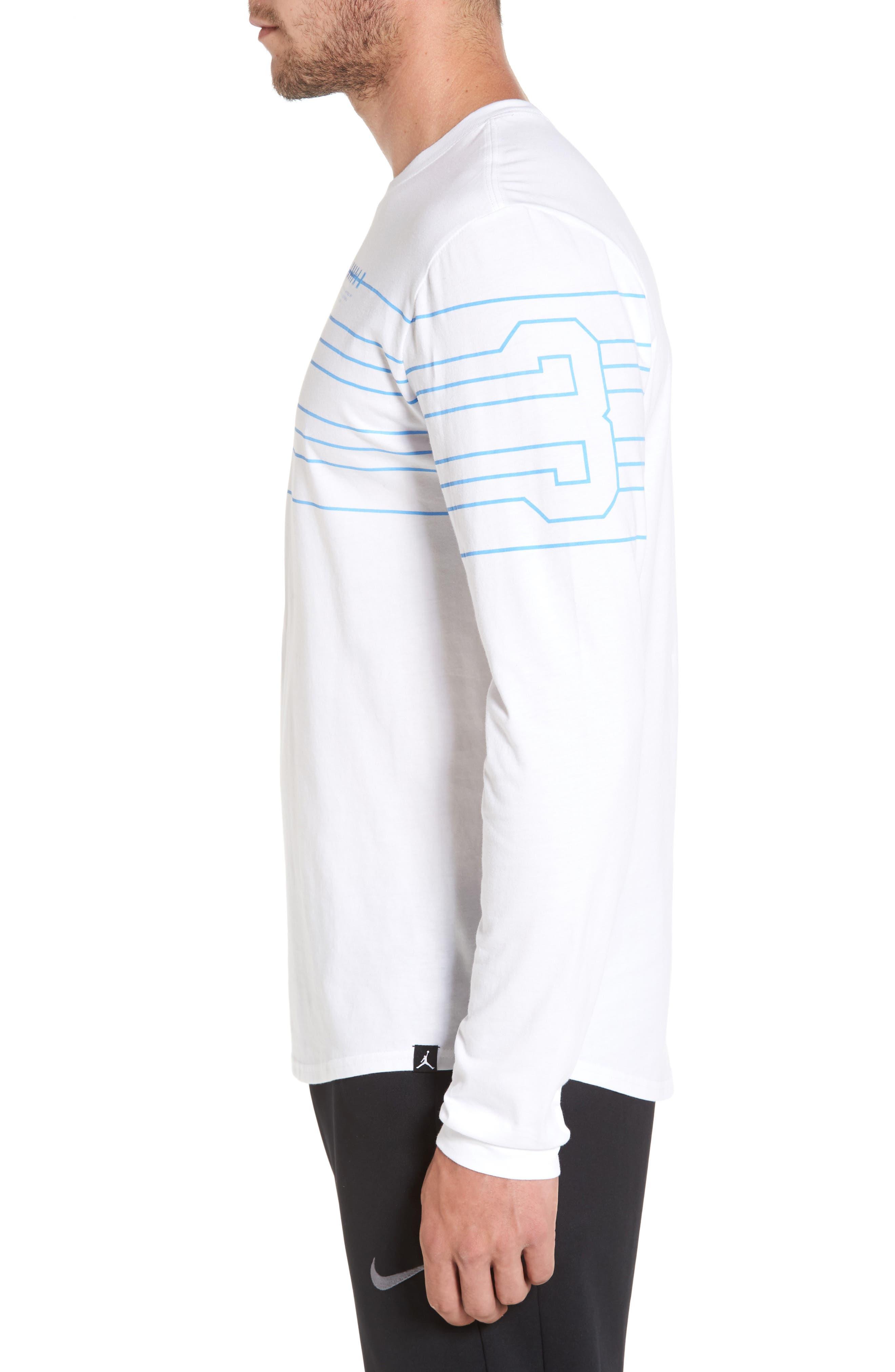 Sportswear 23 T-Shirt,                             Alternate thumbnail 8, color,