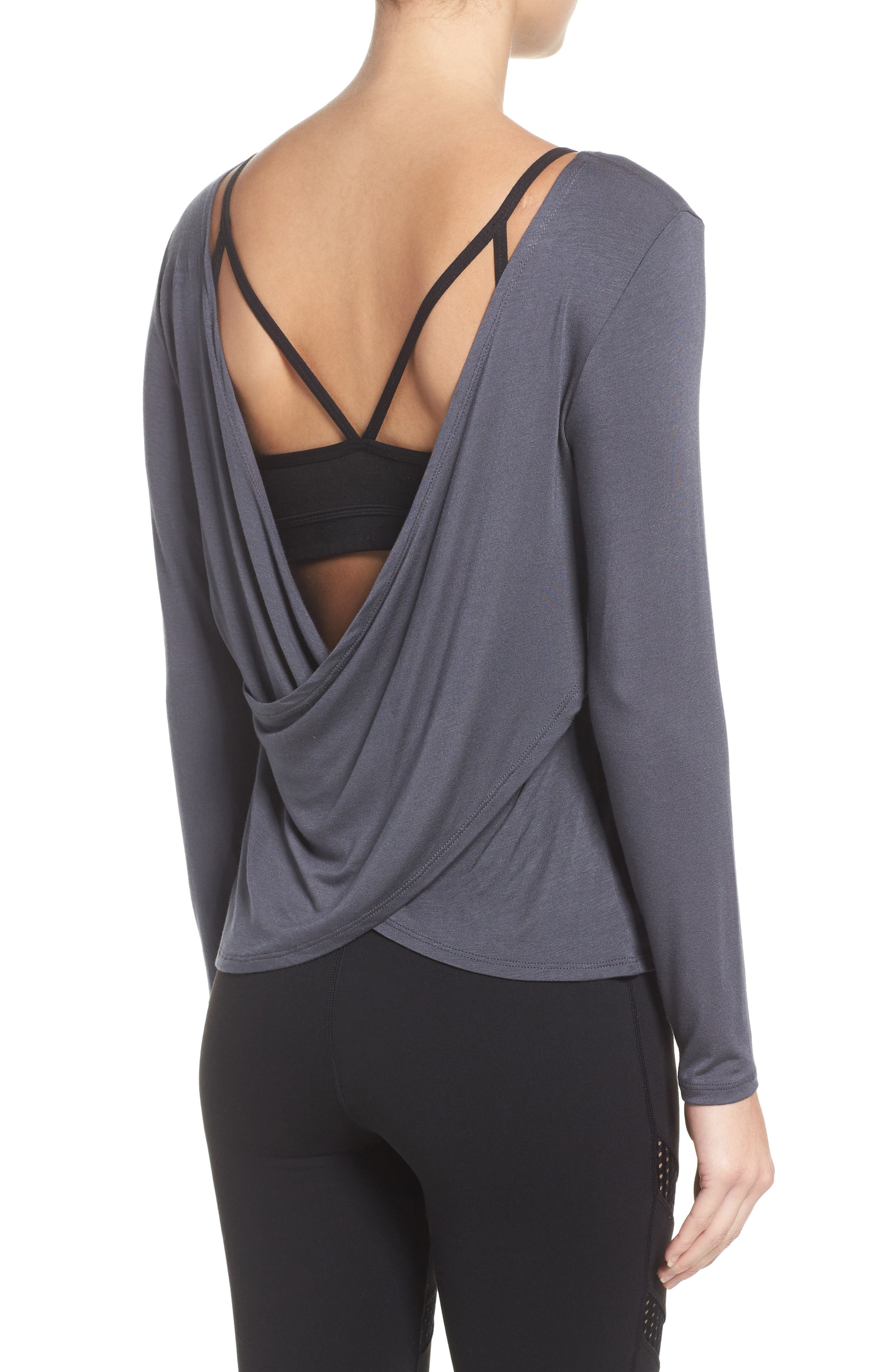 Twist of Fate Pullover,                             Alternate thumbnail 6, color,