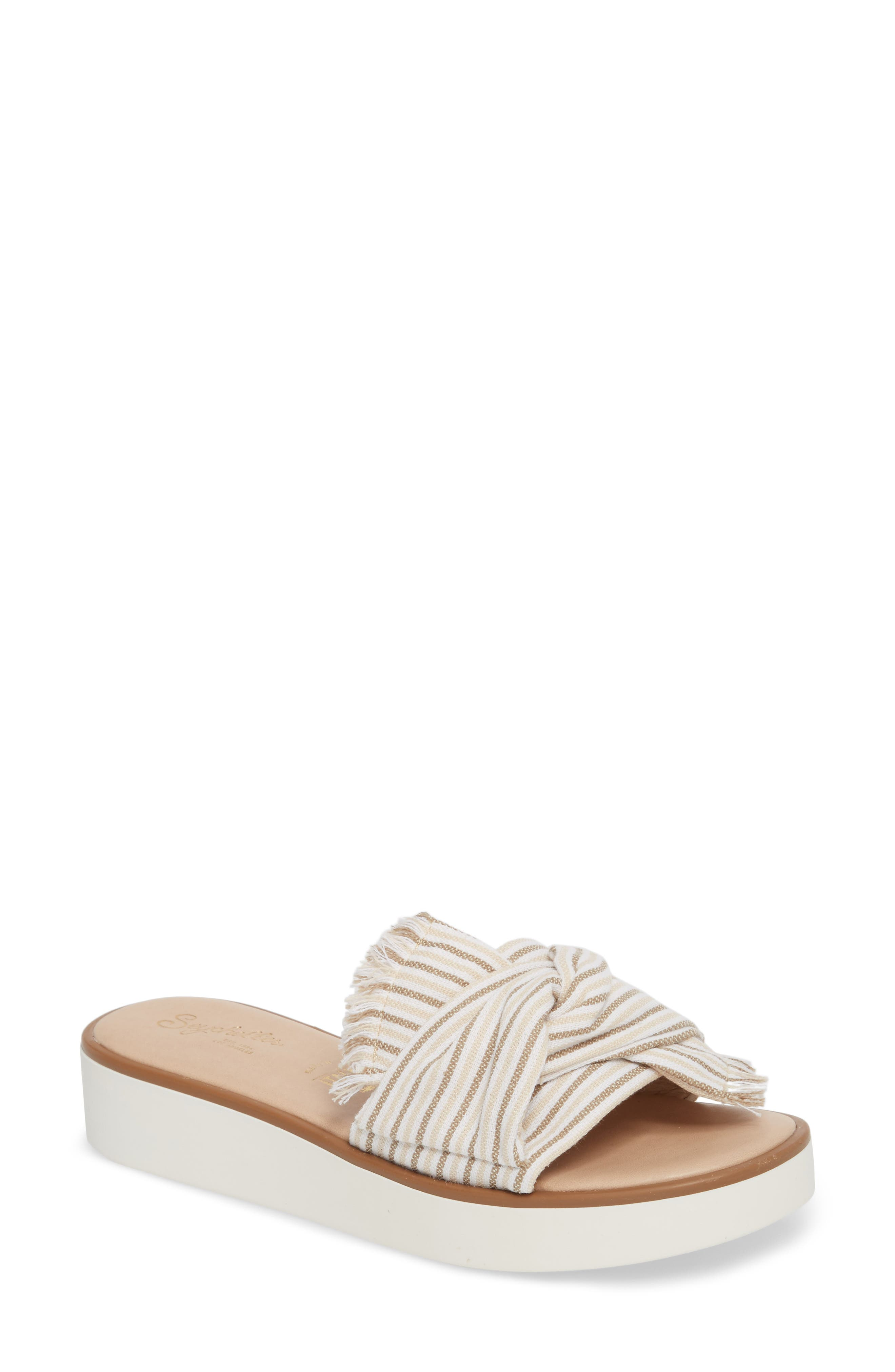 Coast II Slide Sandal,                         Main,                         color, 250