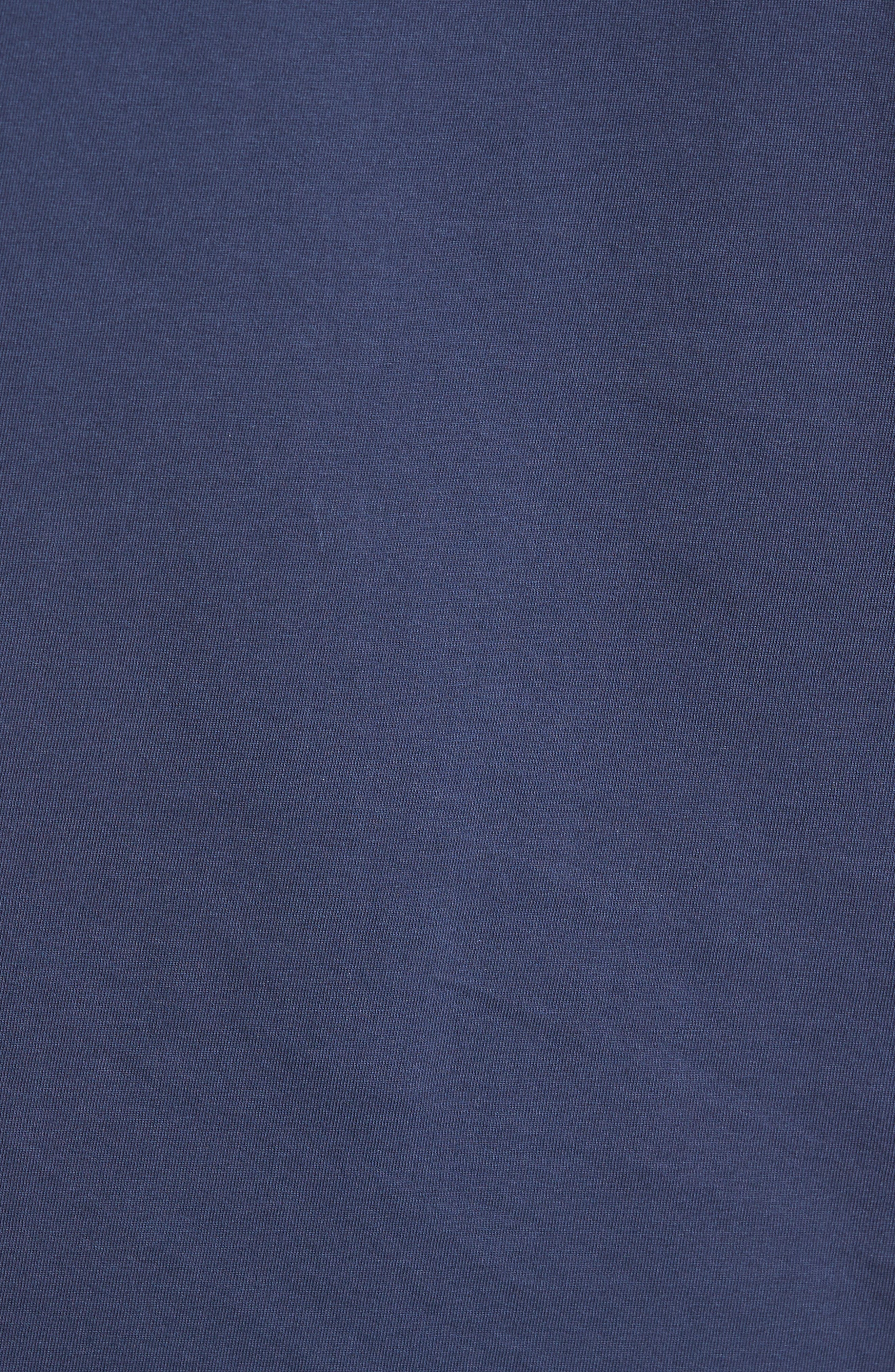 Infinity Box T-Shirt,                             Alternate thumbnail 5, color,                             400