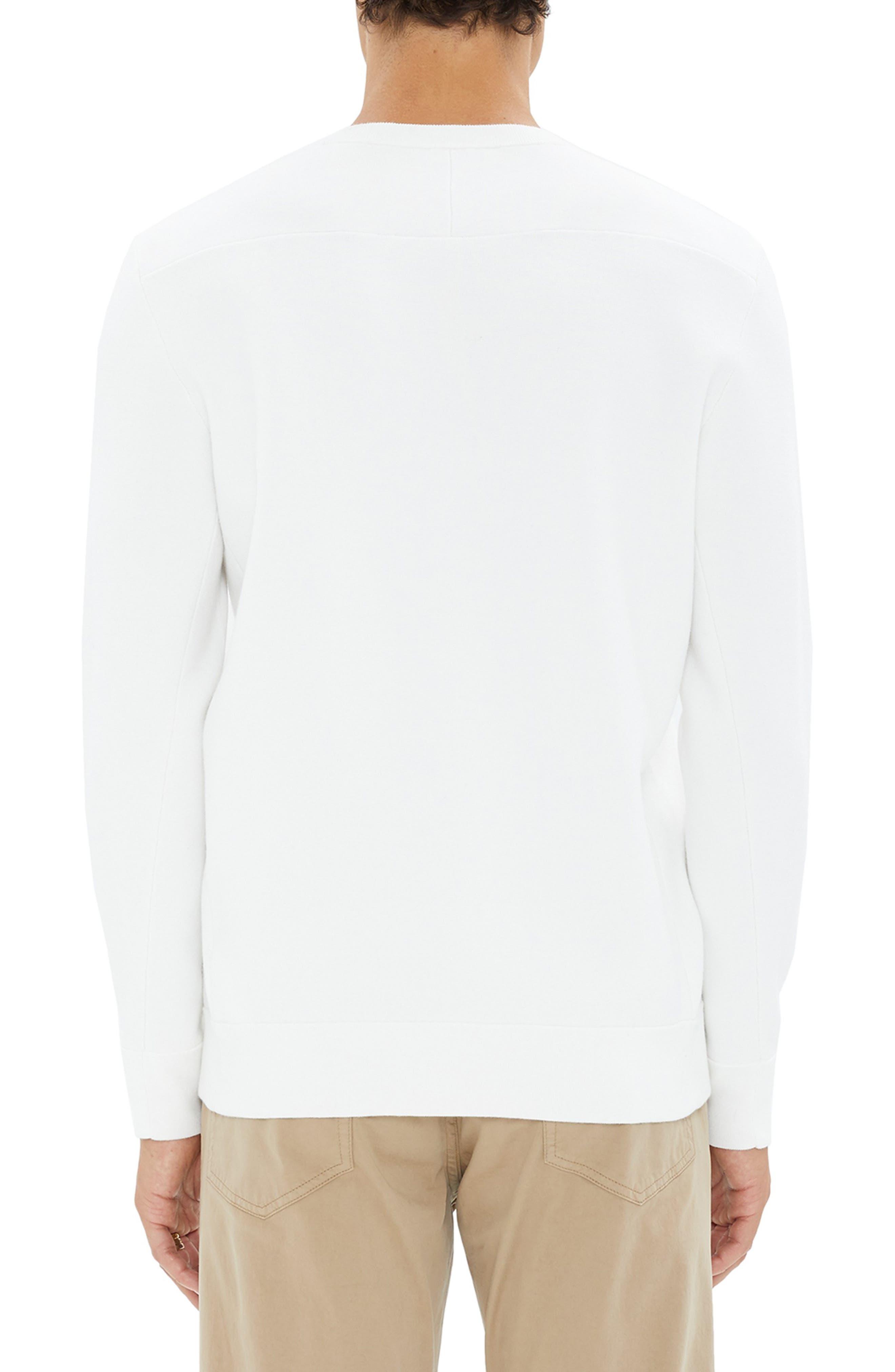 Irving Trim Fit Polka Dot Sport Shirt,                             Alternate thumbnail 2, color,                             110