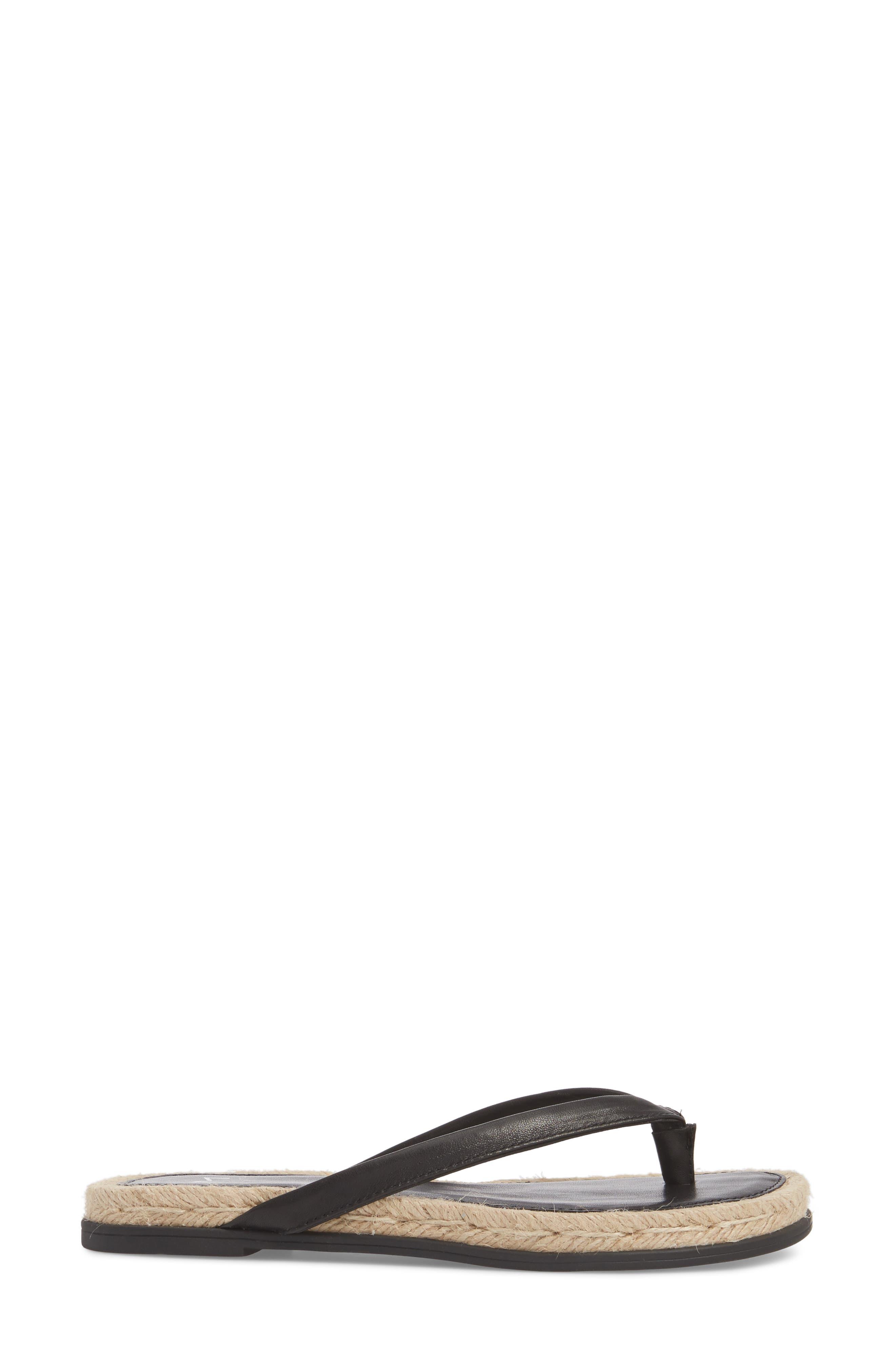 Utah Espadrille Sandal,                             Alternate thumbnail 7, color,