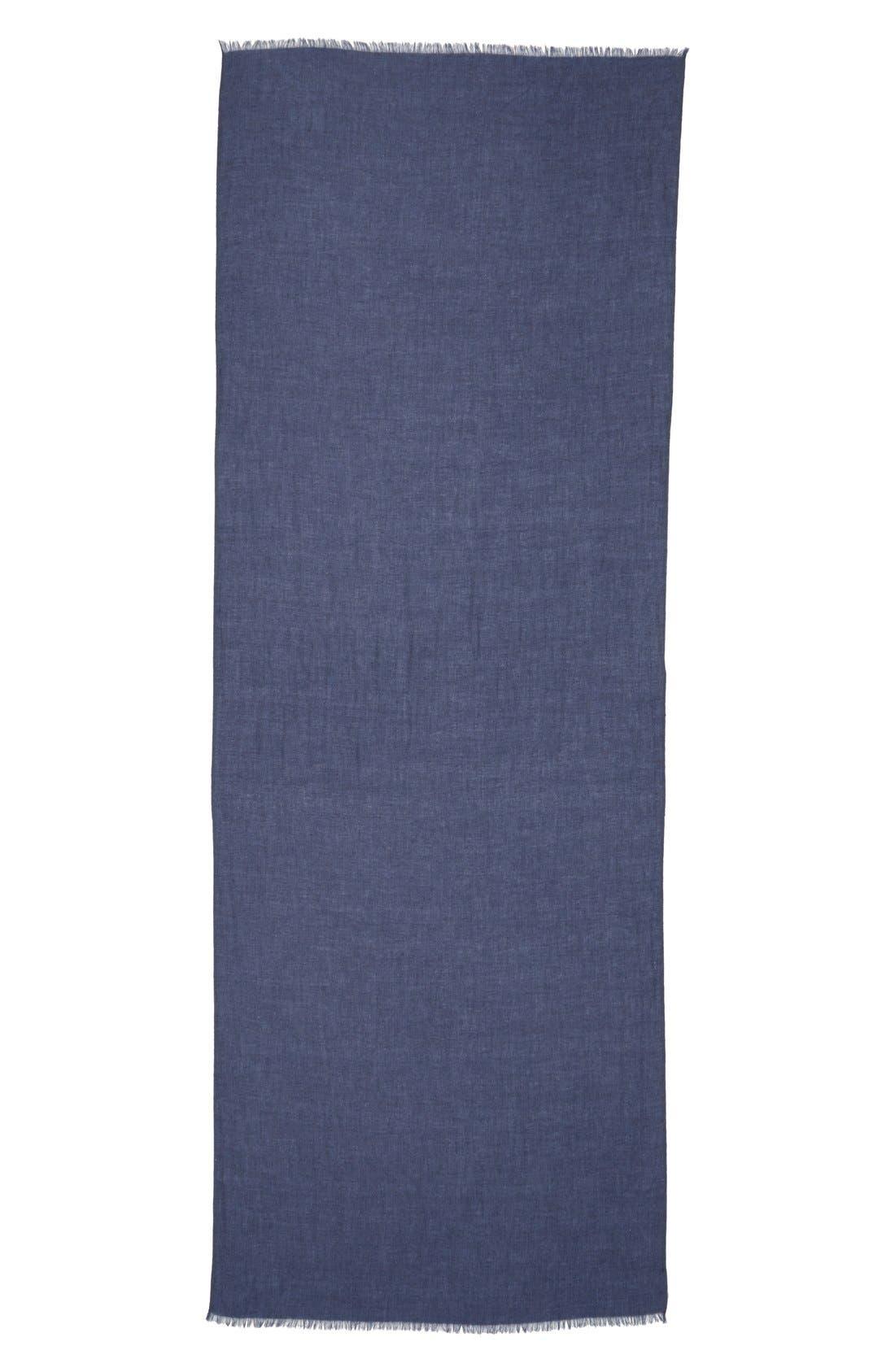 Wool & Cashmere Wrap,                             Alternate thumbnail 65, color,
