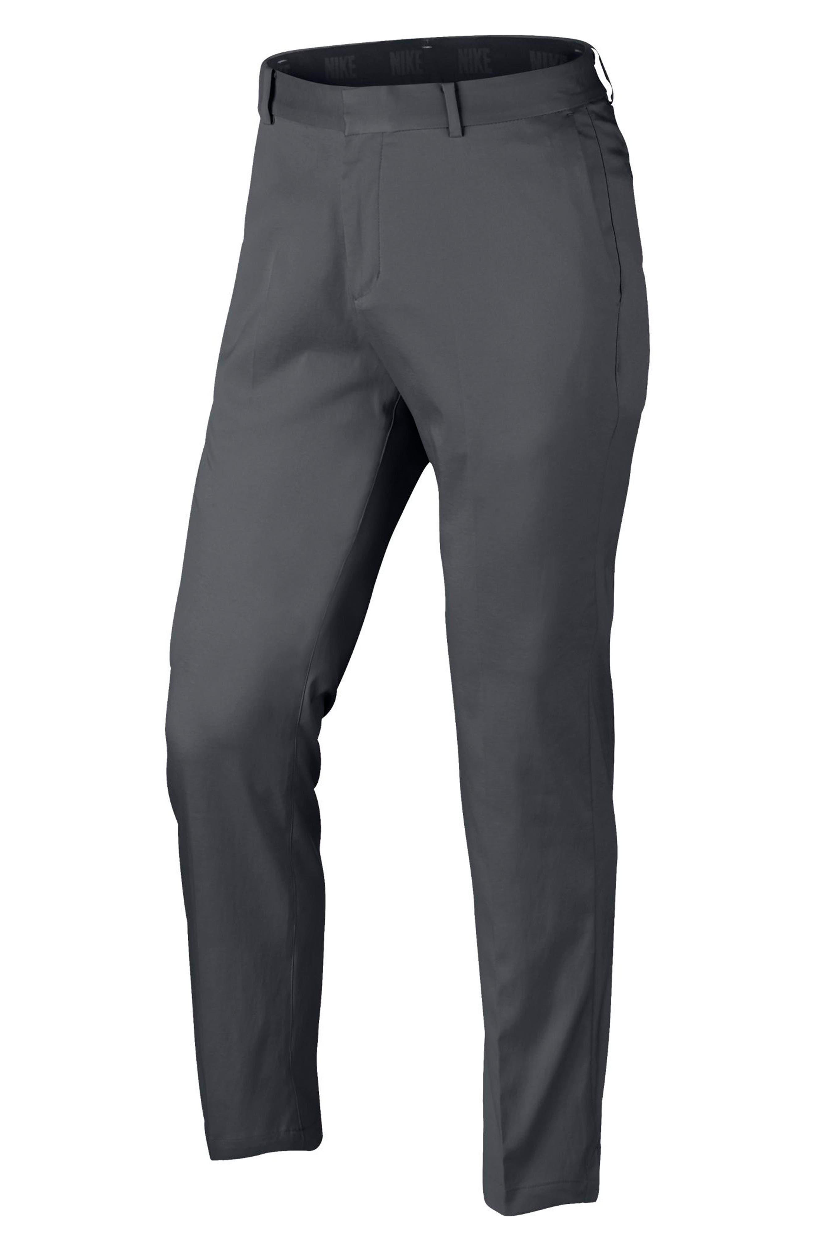 Flat Front Dri-FIT Tech Golf Pants,                             Alternate thumbnail 45, color,