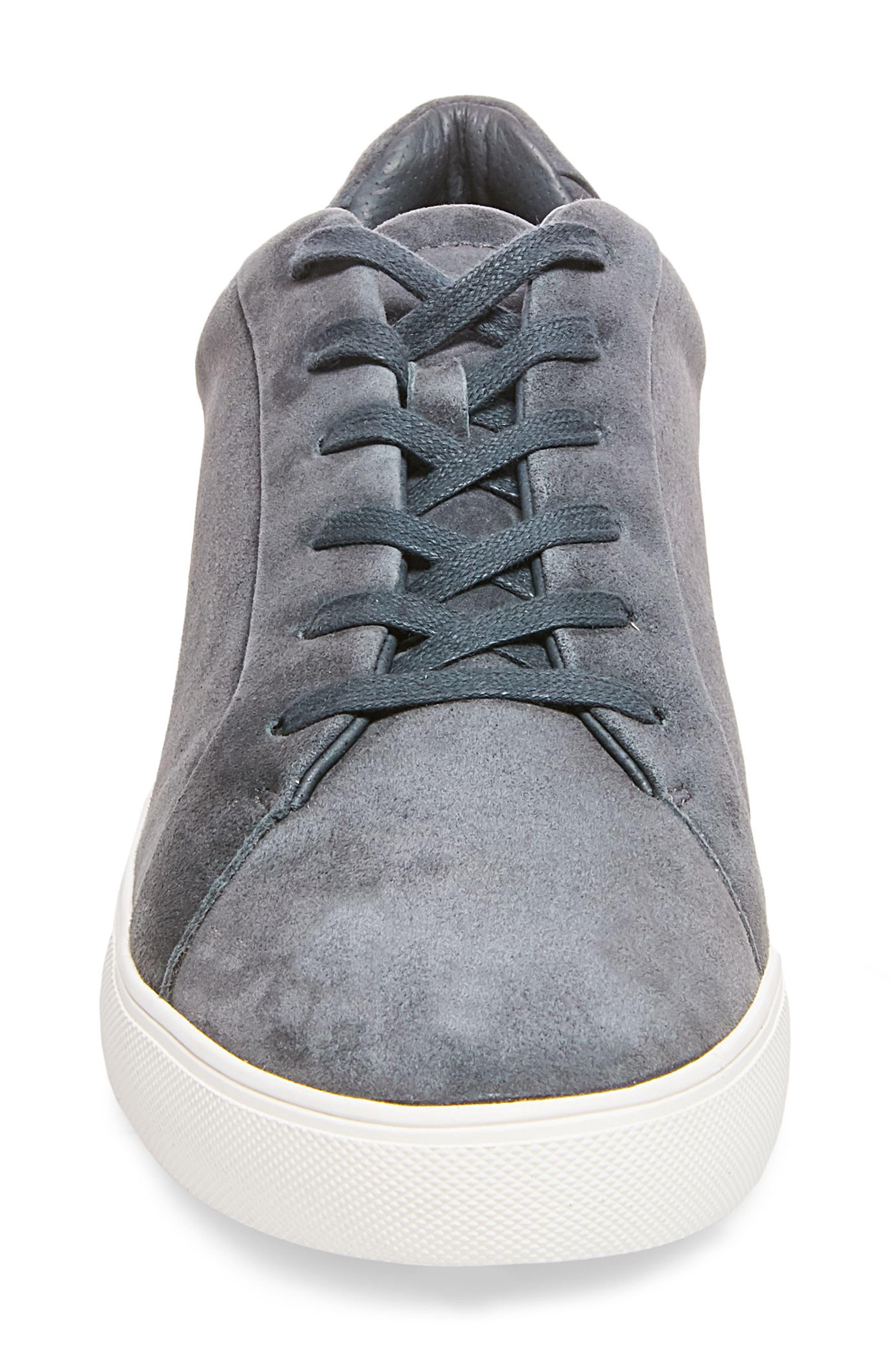 x GQ James Sneaker,                             Alternate thumbnail 4, color,                             020