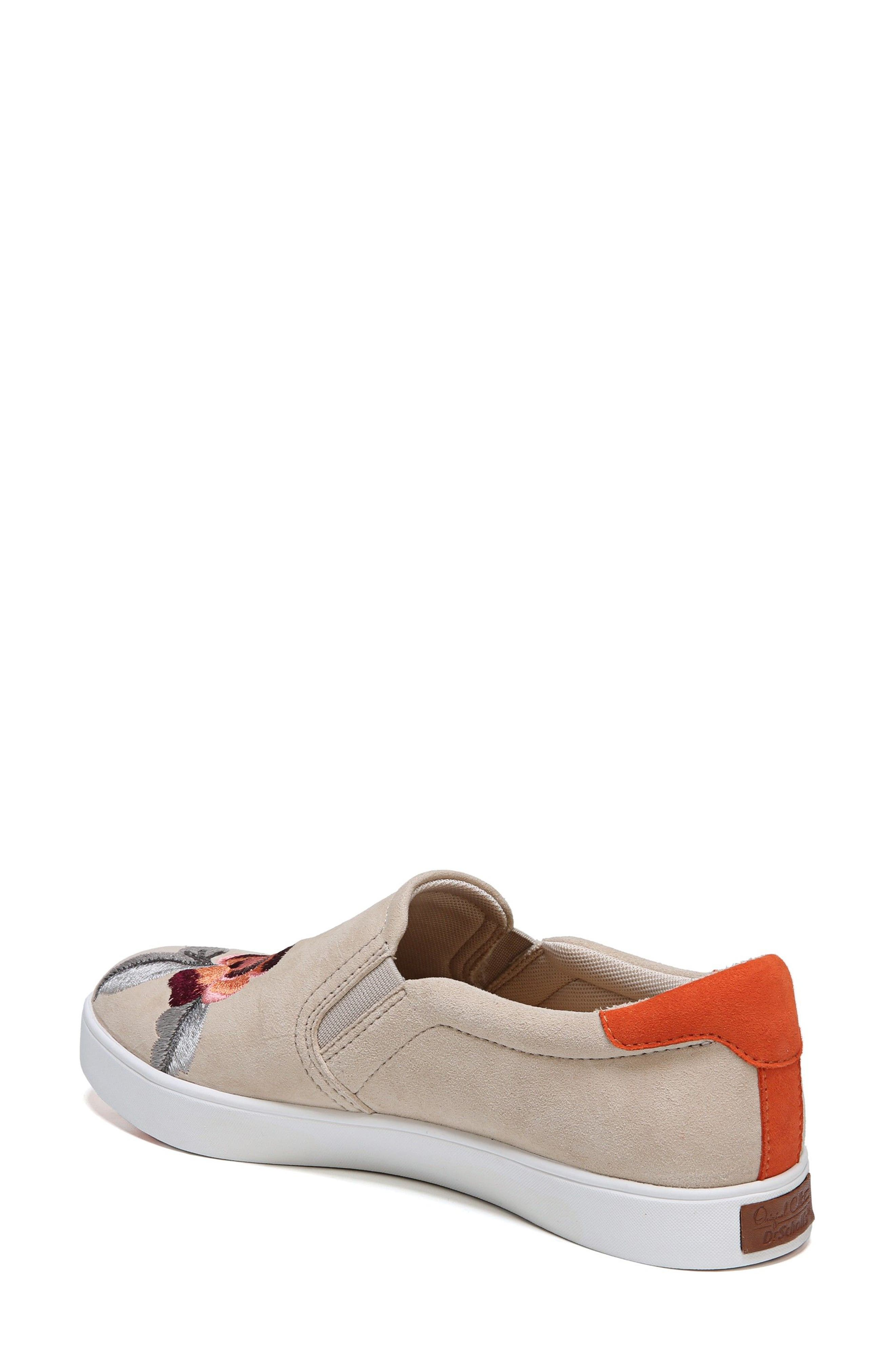 Original Collection 'Scout' Slip On Sneaker,                             Alternate thumbnail 39, color,