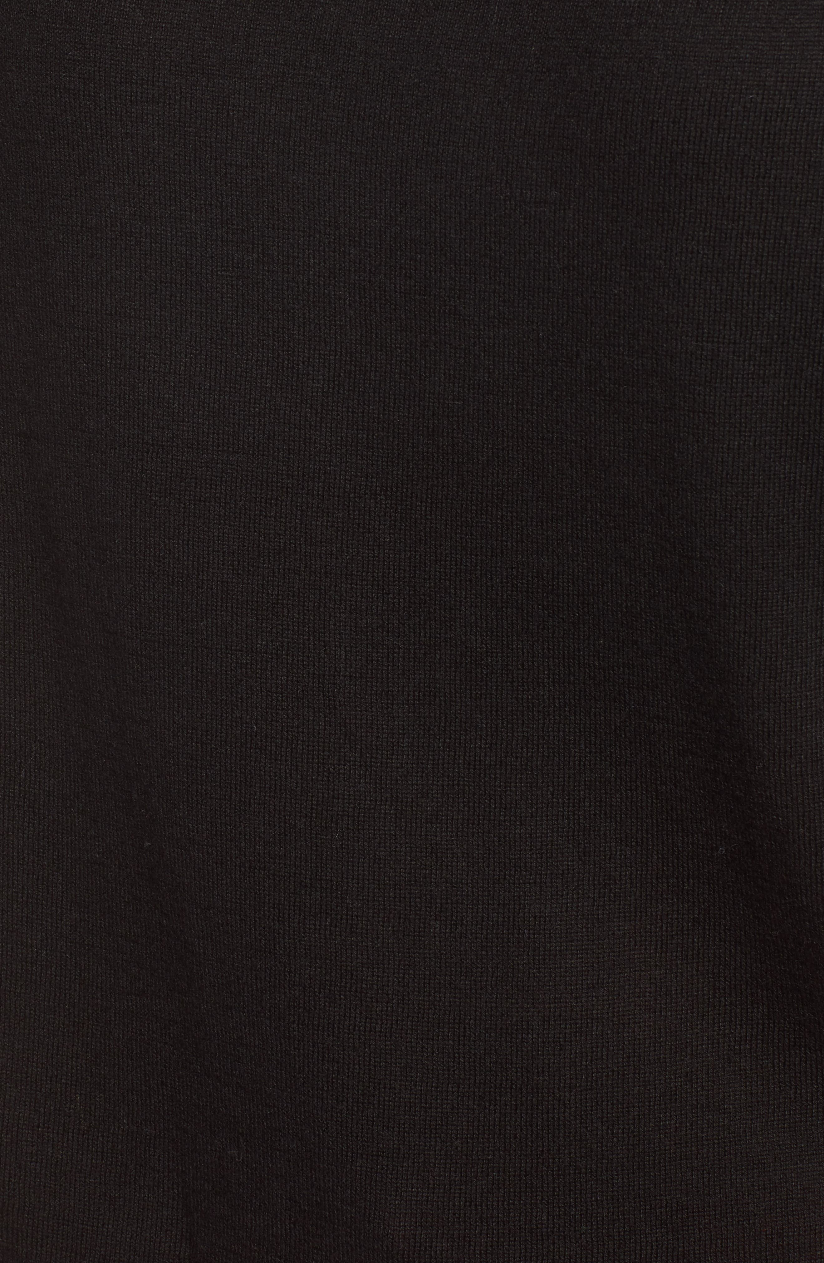 Lightweight Sweater,                             Alternate thumbnail 5, color,                             001