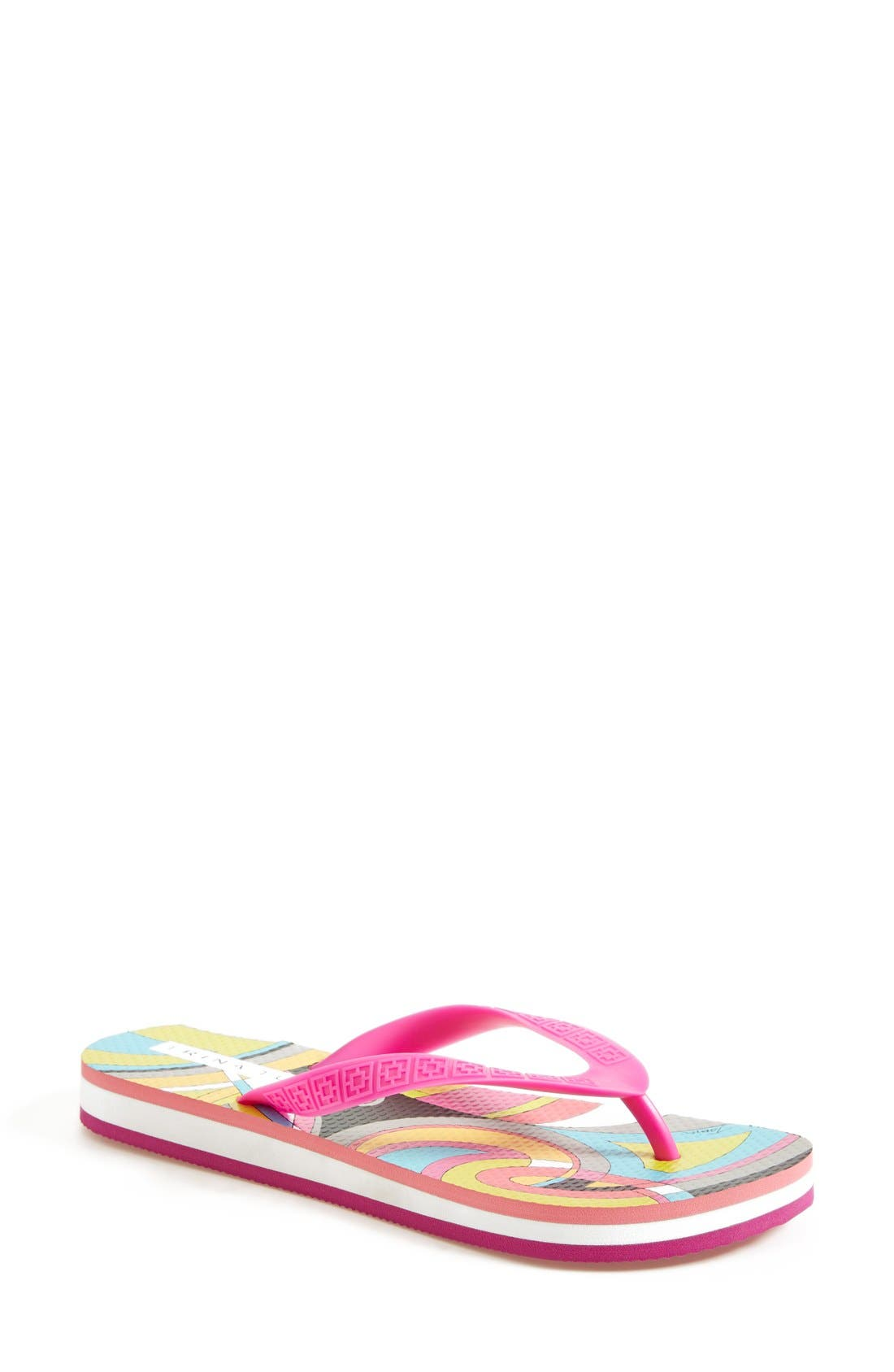 Flip Flop,                             Main thumbnail 1, color,                             655