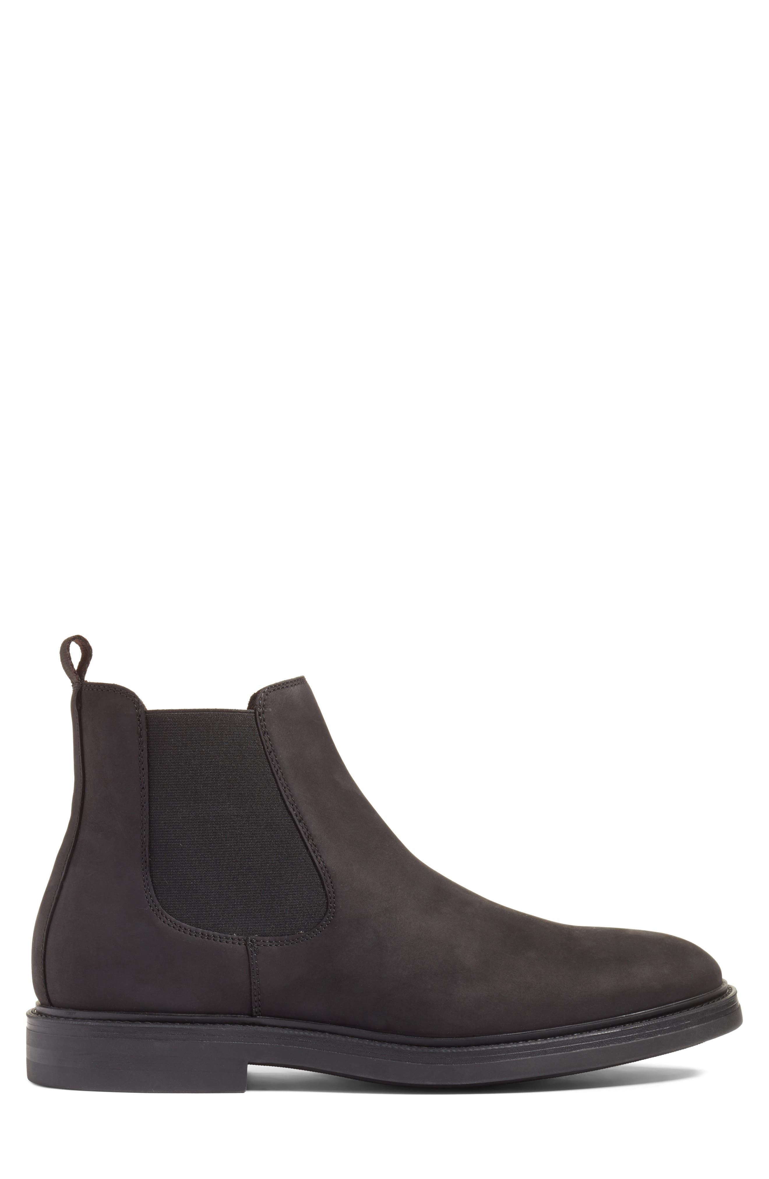 Chelsea Boot,                             Alternate thumbnail 3, color,                             002