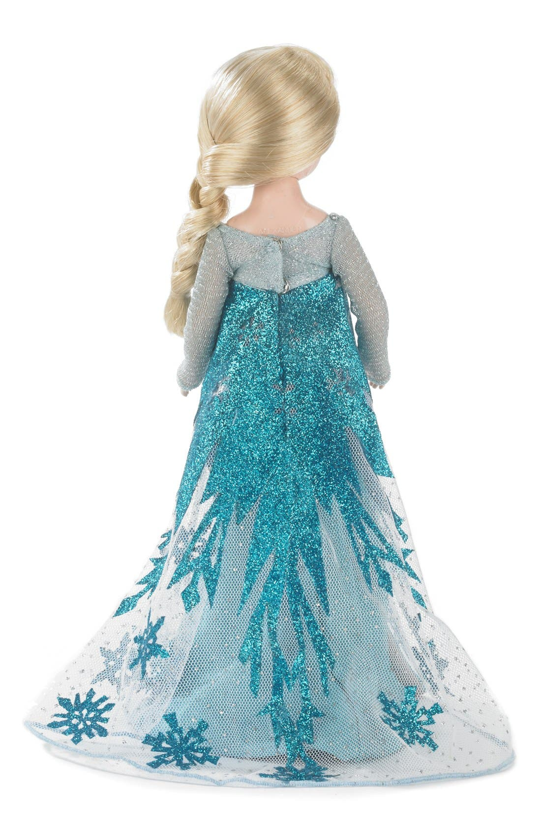 Disney<sup>®</sup> Frozen Elsa 10 Inch Collectible Doll,                             Alternate thumbnail 2, color,                             000
