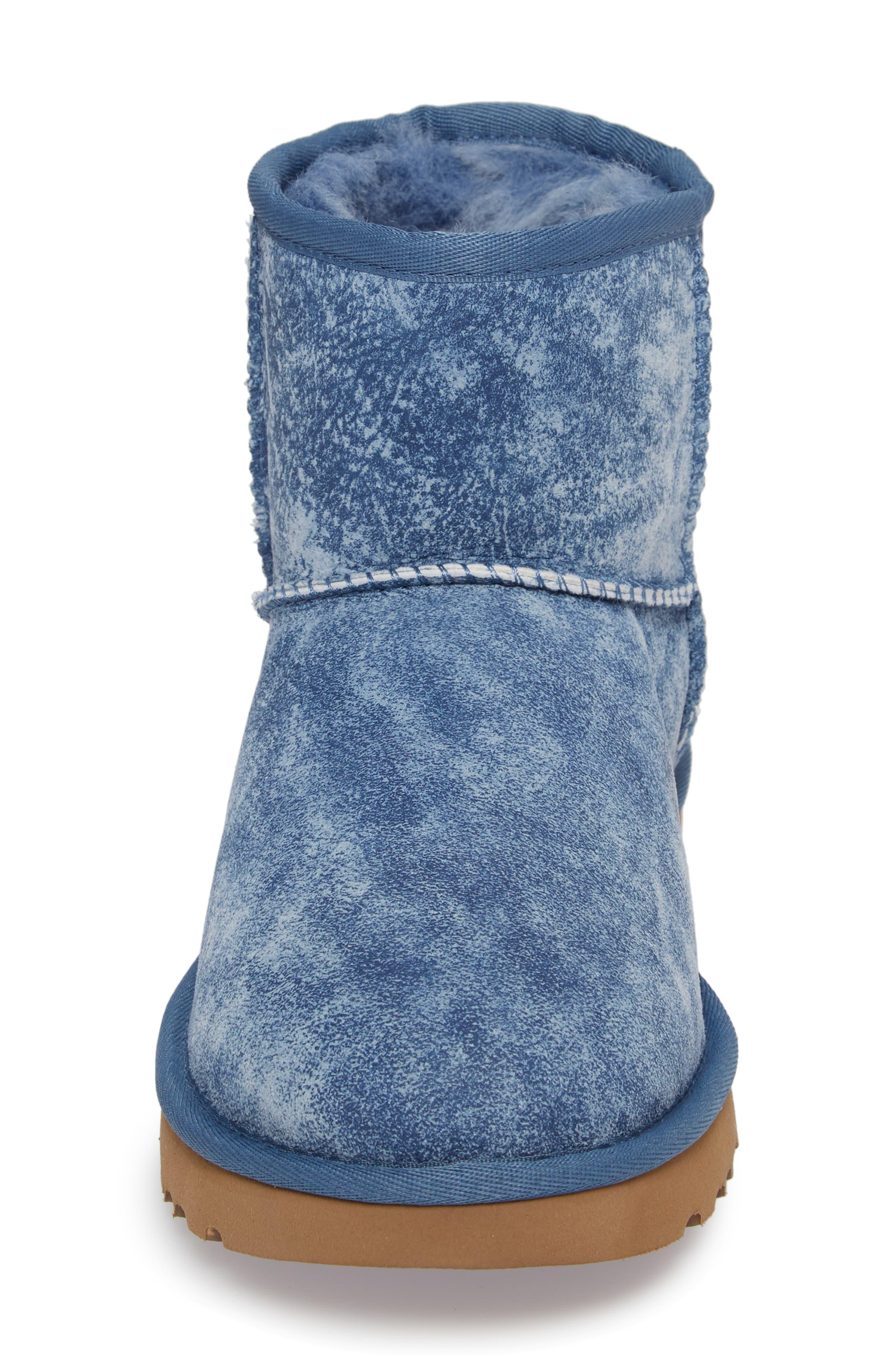 Mini Studded Bling Boot,                             Alternate thumbnail 4, color,