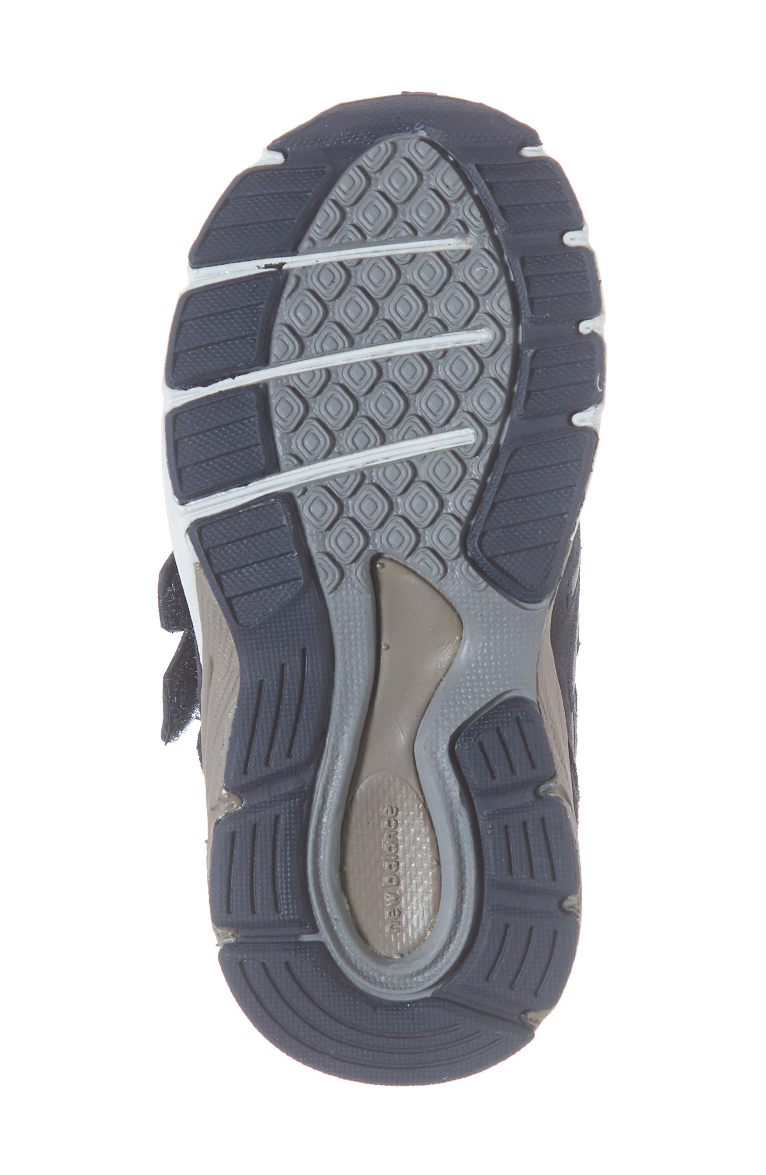 990v4 Sneaker,                             Alternate thumbnail 6, color,                             410