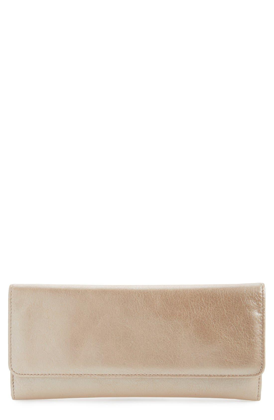 'Sadie' Leather Wallet,                             Main thumbnail 33, color,