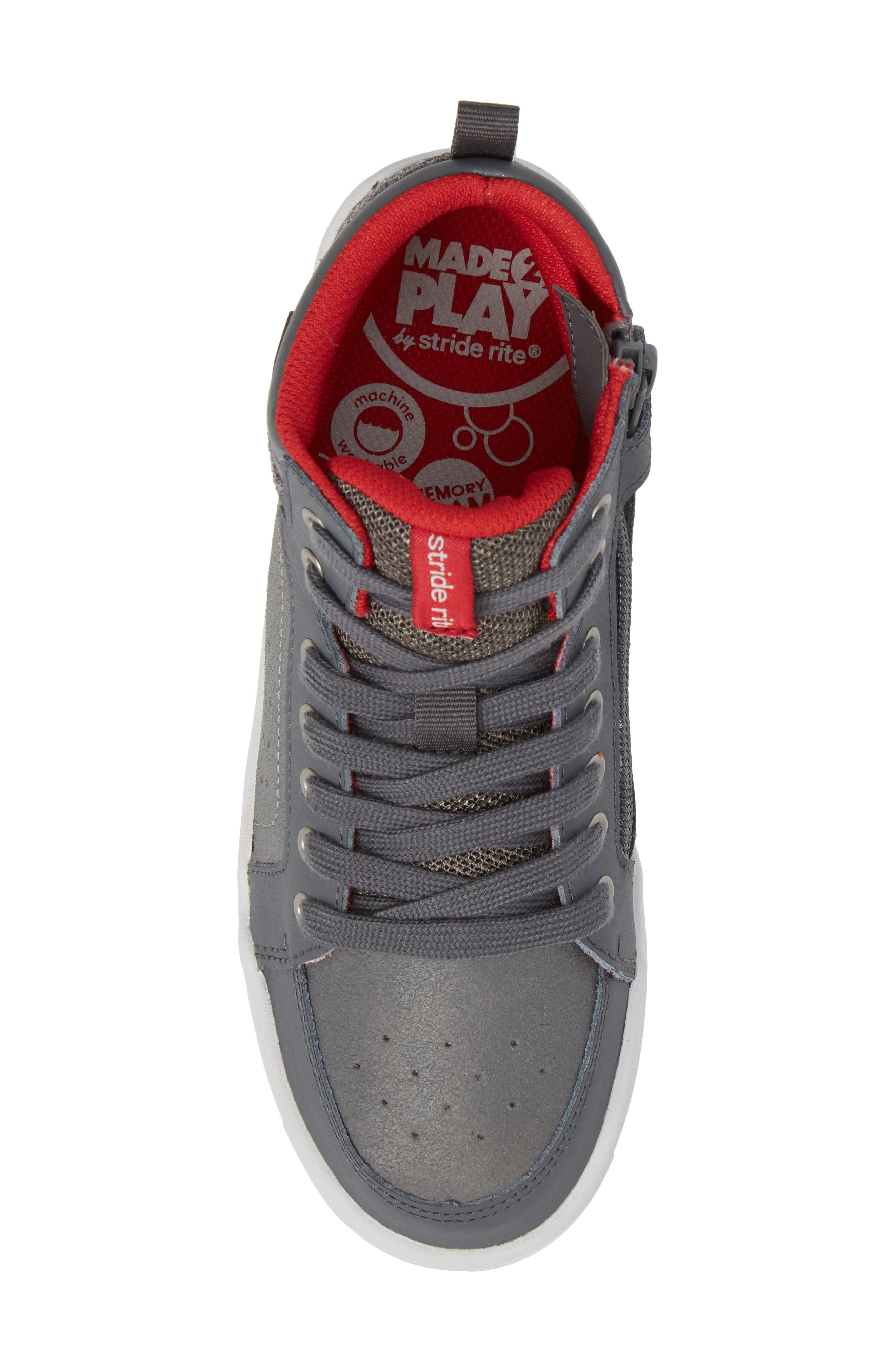 Made 2 Play<sup>®</sup> Kaleb Sneaker,                             Alternate thumbnail 5, color,                             021
