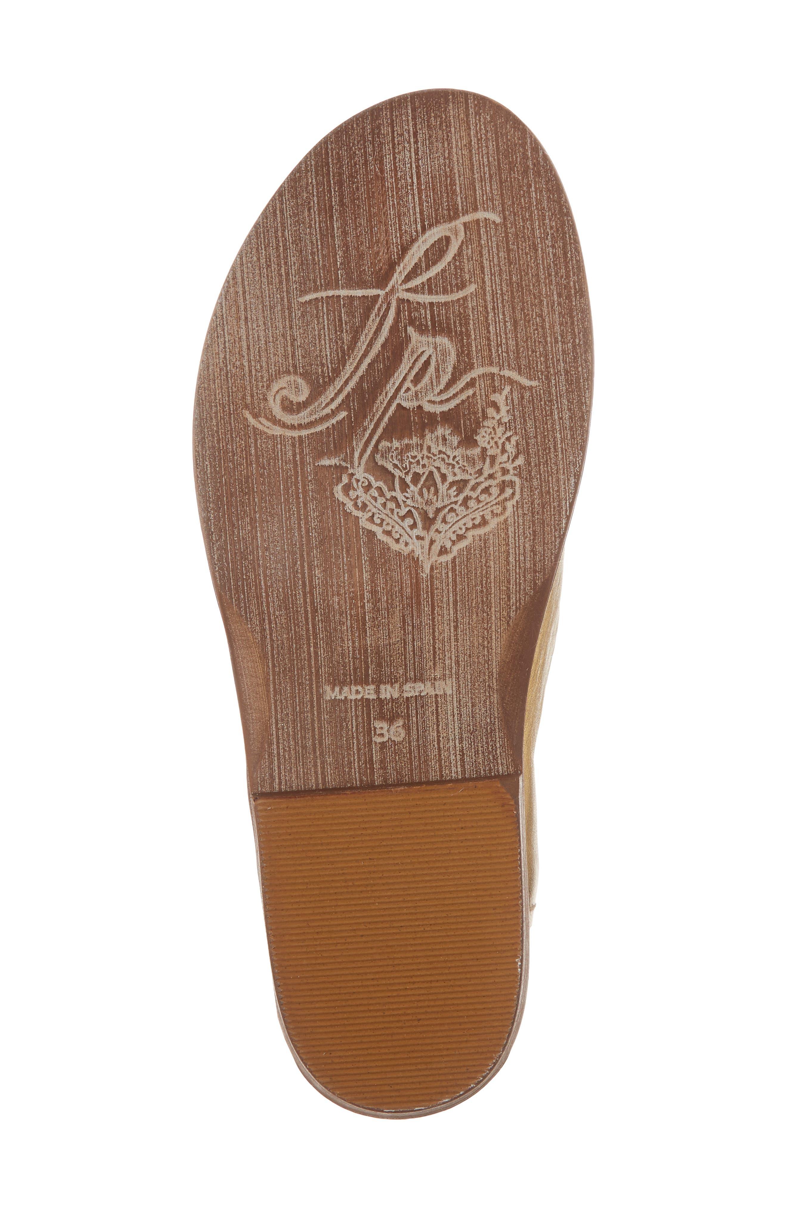 'Mont Blanc' Asymmetrical Sandal,                             Alternate thumbnail 69, color,