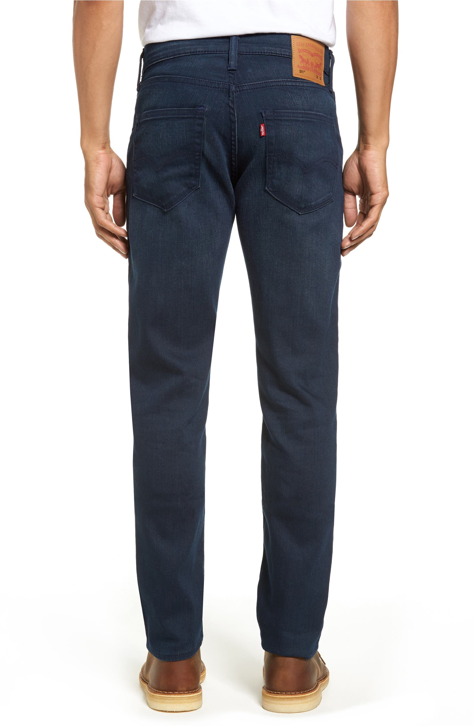 cd8a209759f Levi s® 511™ Slim Fit Jeans (Lurker)
