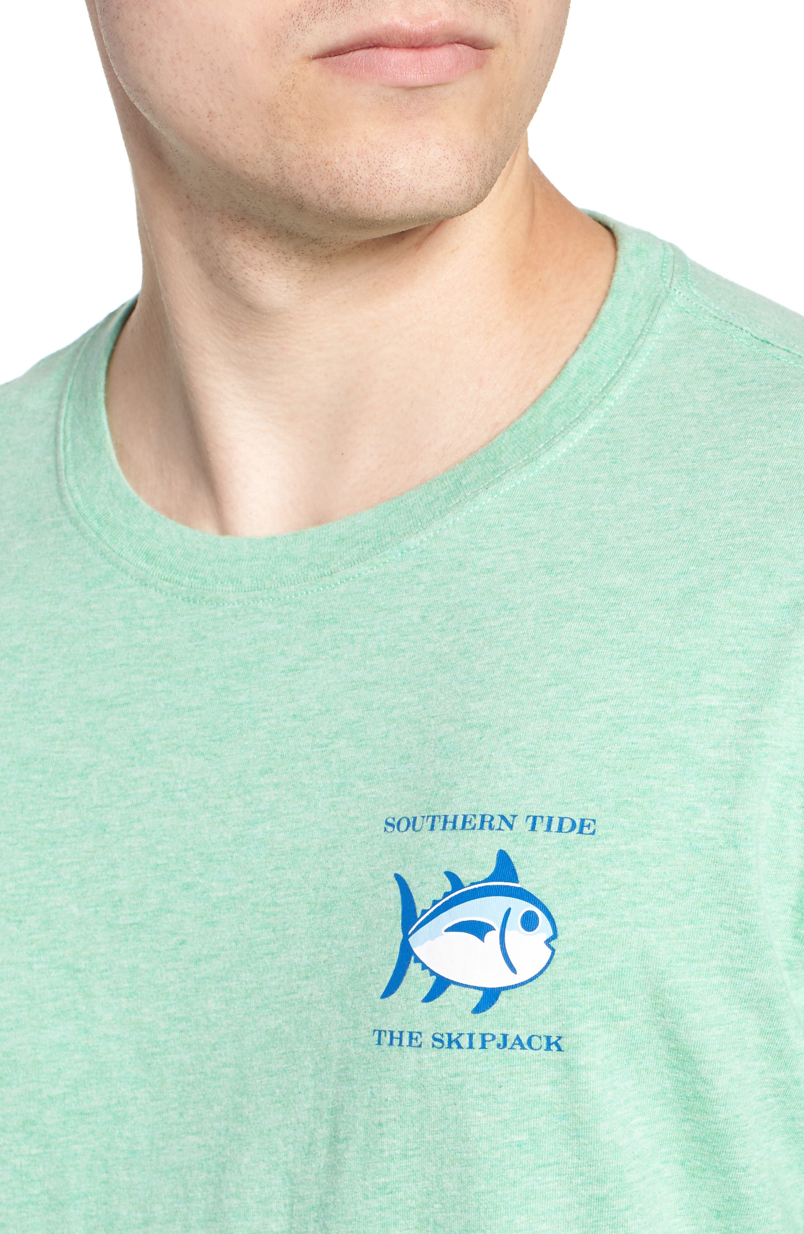 Original Skipjack T-Shirt,                             Alternate thumbnail 22, color,