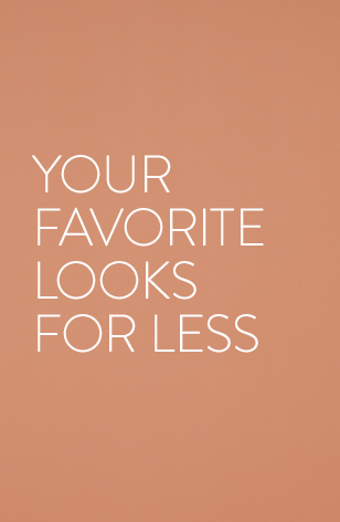 Your favorite plus-size looks for less.