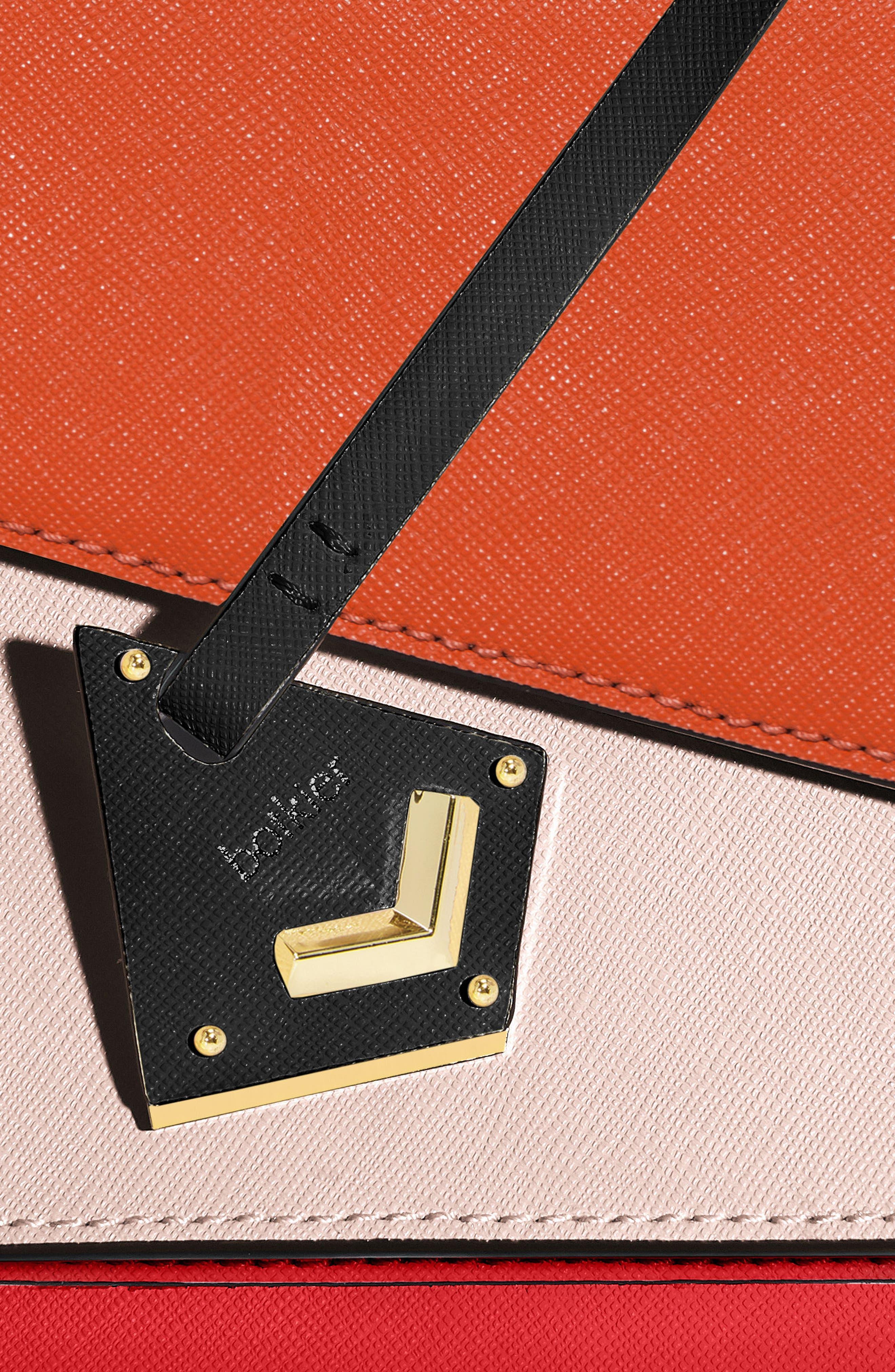 Cobble Hill Leather Crossbody Bag,                             Alternate thumbnail 109, color,
