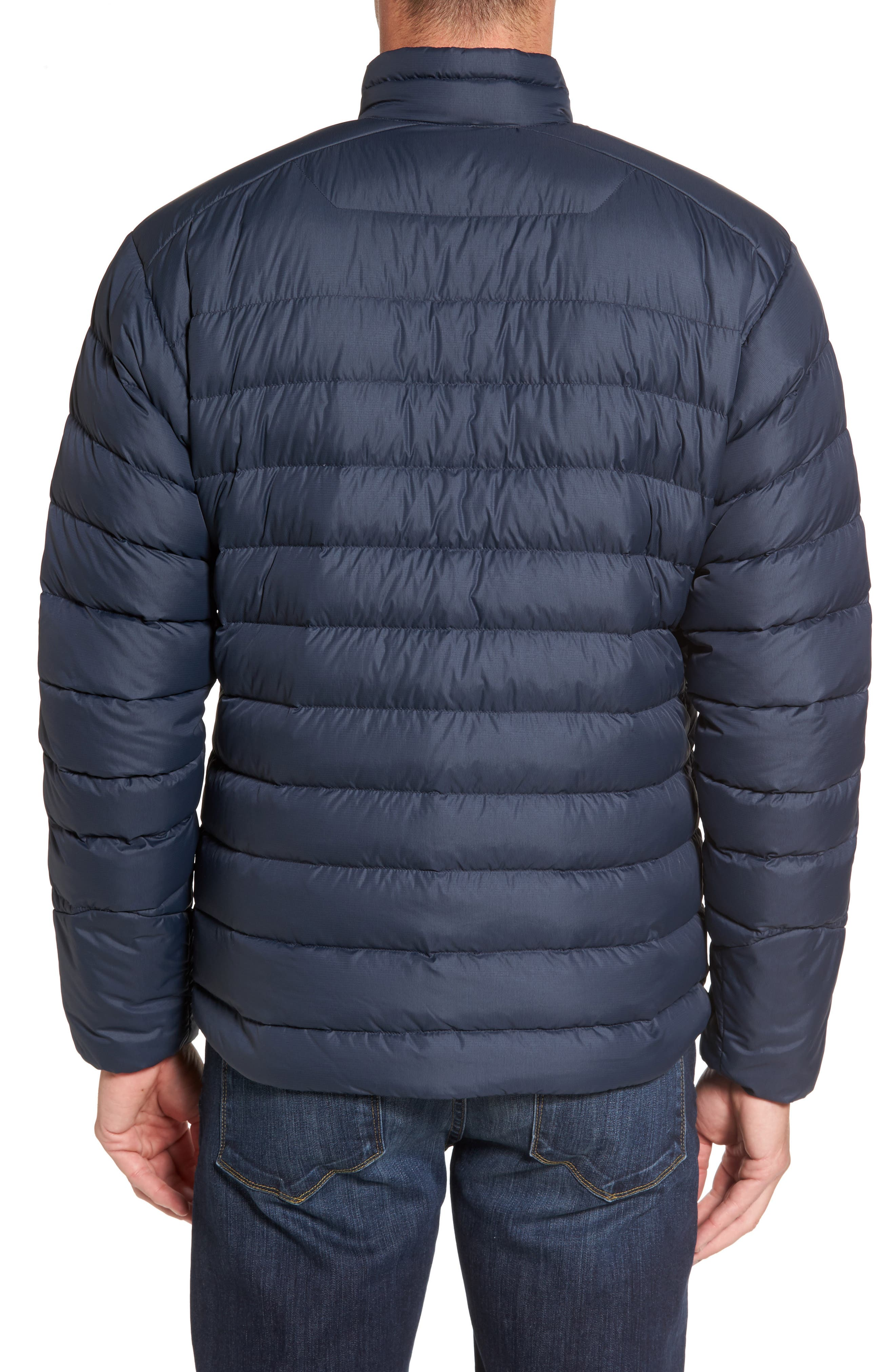 Thorium AR Water Resistant 750 Fill Power Down Jacket,                             Alternate thumbnail 2, color,                             400
