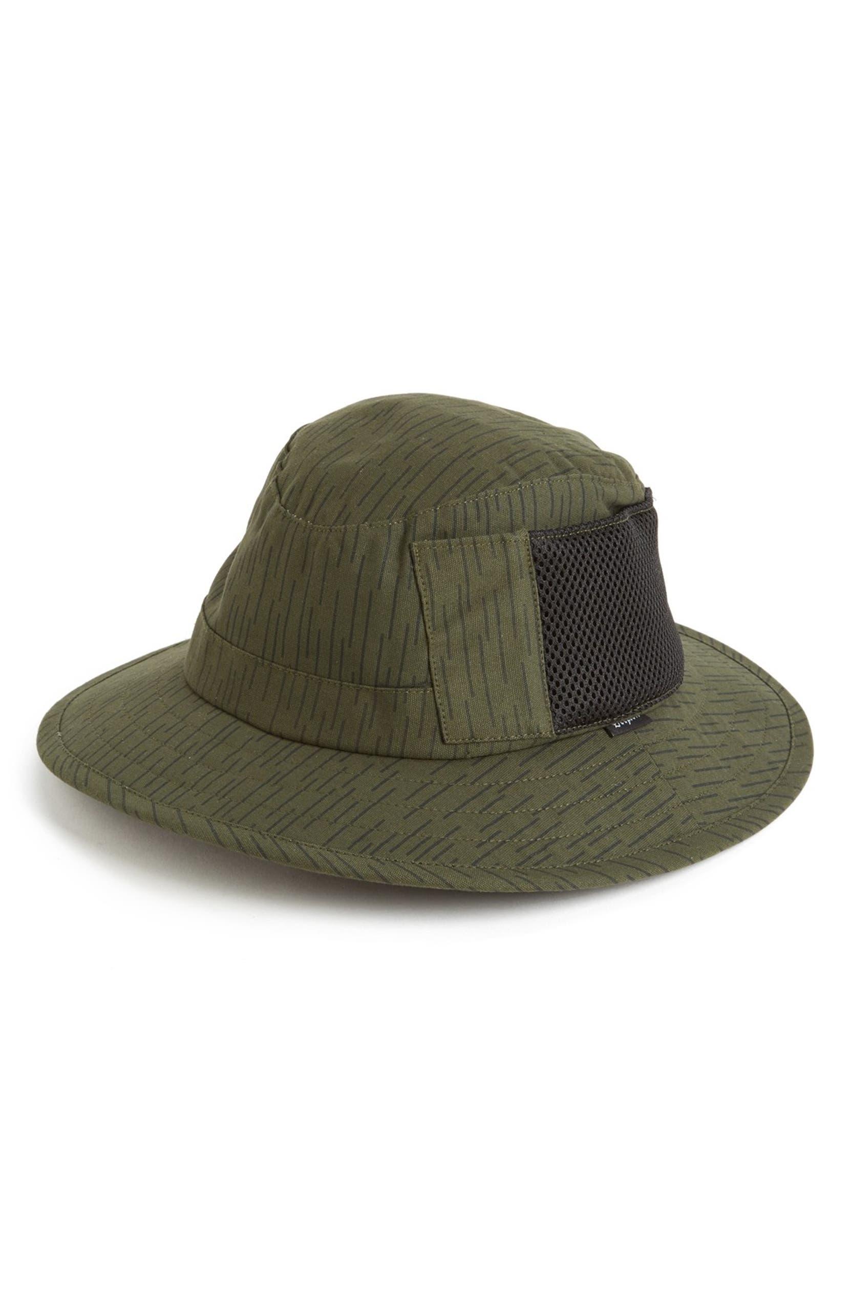 Brixton  Tracker II  Bucket Hat  5582c203a17
