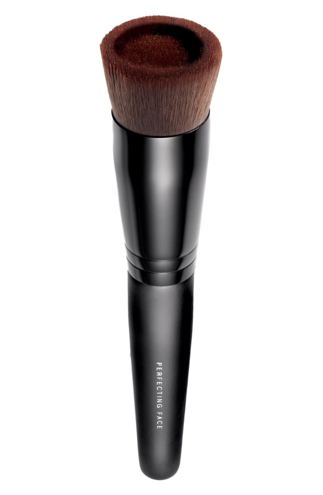 Perfecting Face Brush,                             Main thumbnail 1, color,                             NO COLOR