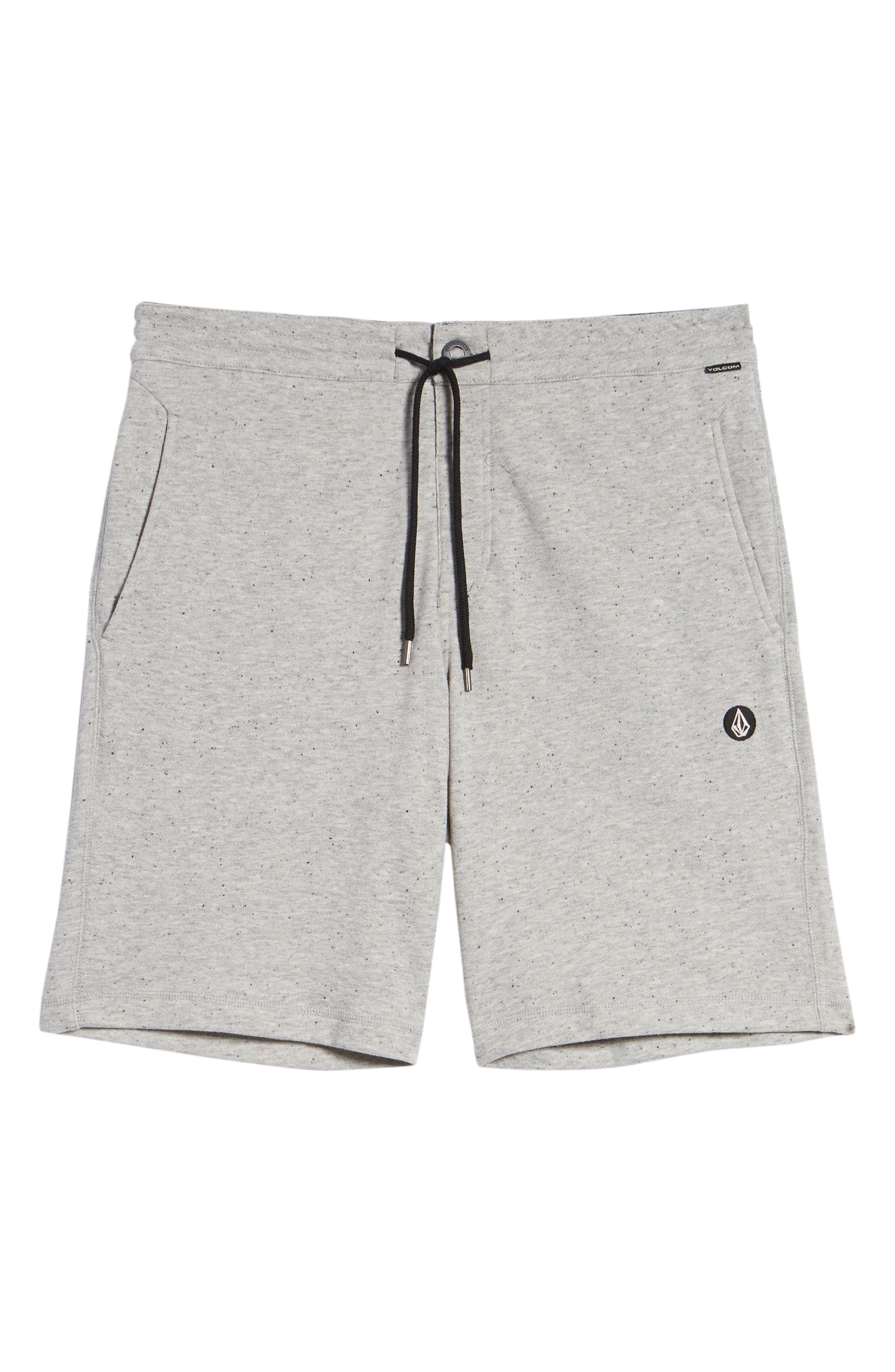 Chiller Shorts,                             Alternate thumbnail 6, color,                             GREY