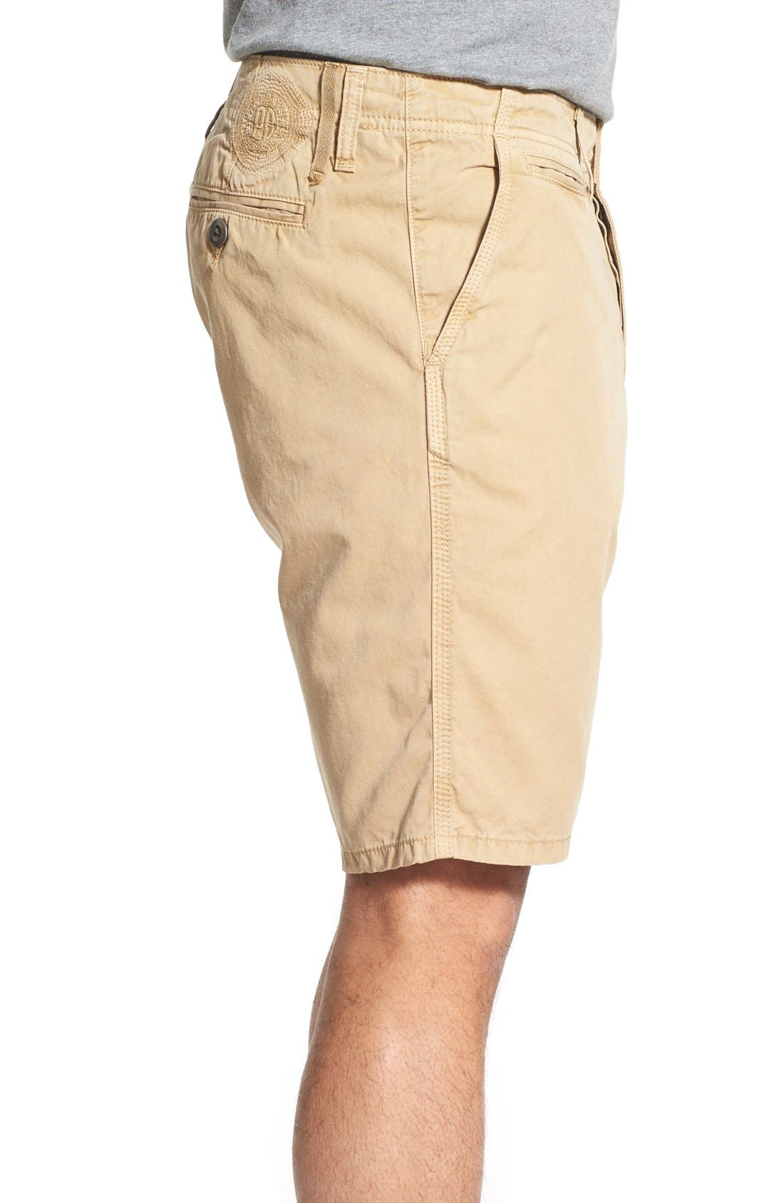 'Napa' Chino Shorts,                             Alternate thumbnail 35, color,