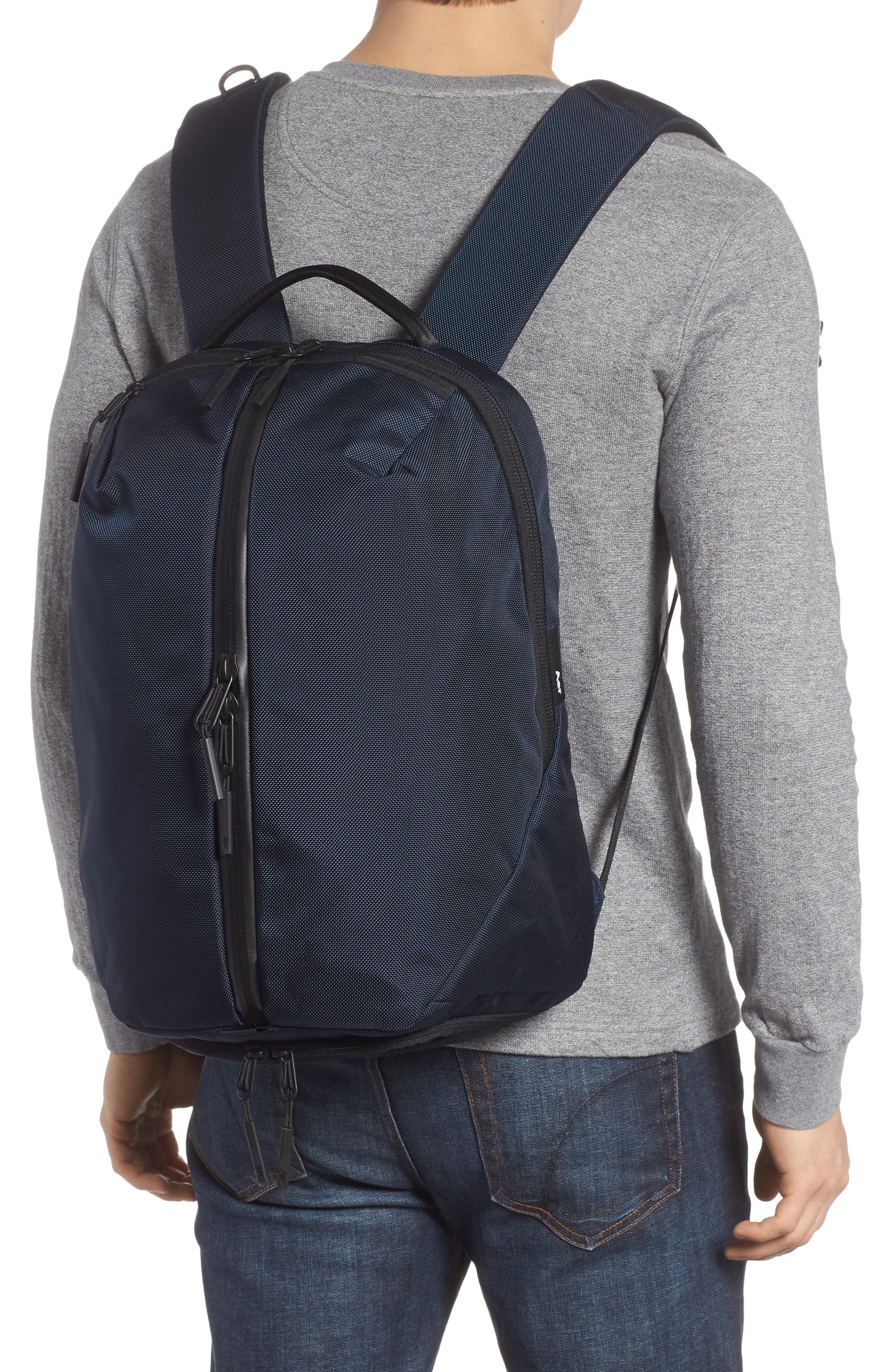 Fit Pack 2 Backpack,                             Alternate thumbnail 2, color,                             NAVY