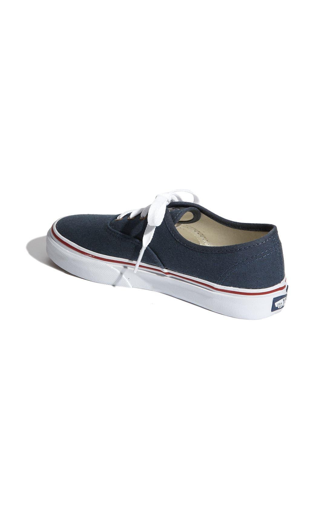 'Authentic' Sneaker,                             Alternate thumbnail 70, color,