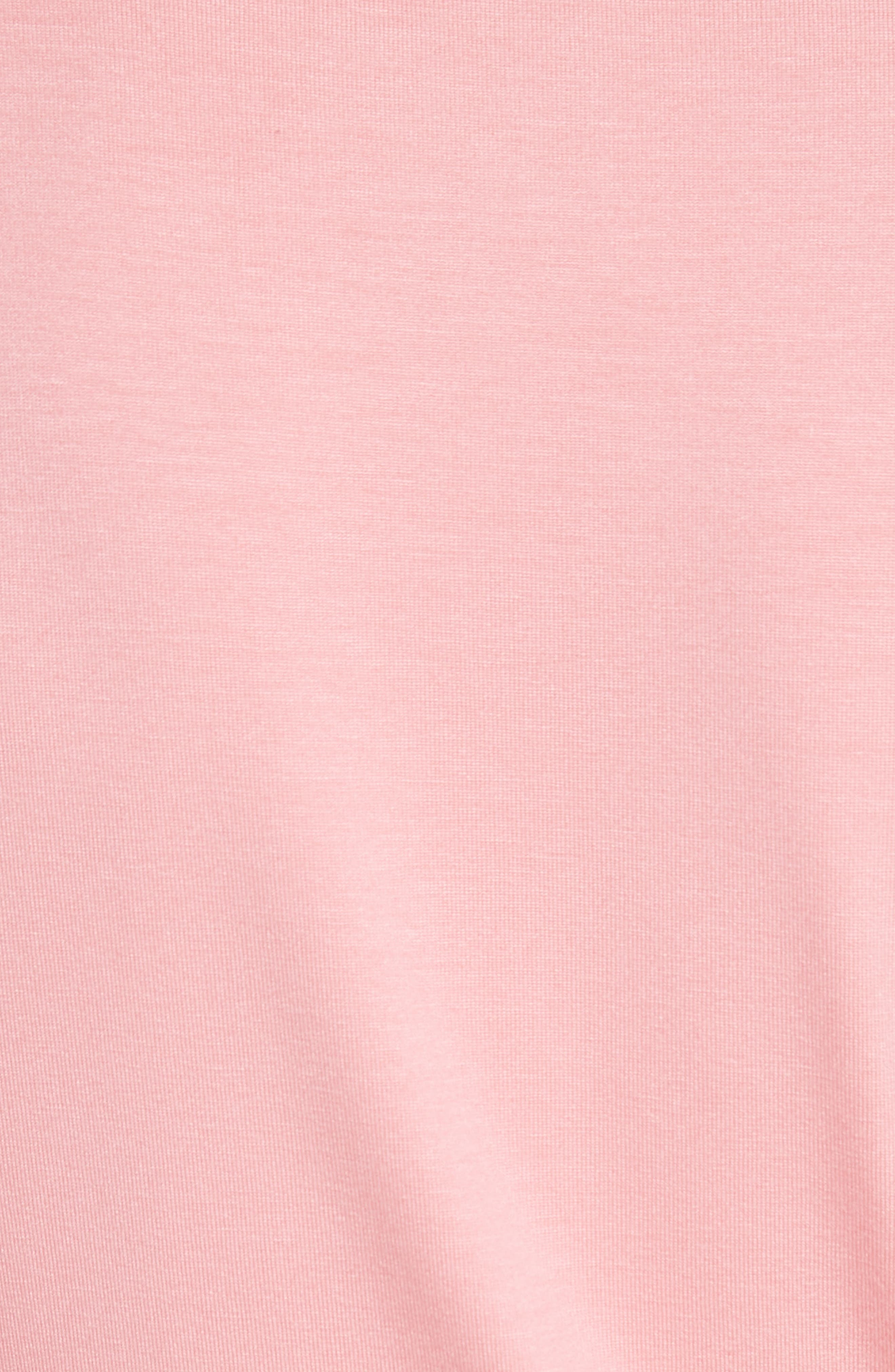 Ted Baker Bow Trim Tee,                             Alternate thumbnail 10, color,